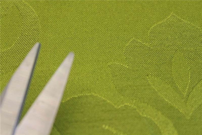 FLORAL-DAMASK-FAUX-SILK-JACQUARD-CURTAIN-UPHOLSTERY-FABRIC-MATERIAL-12-COLOURS thumbnail 25