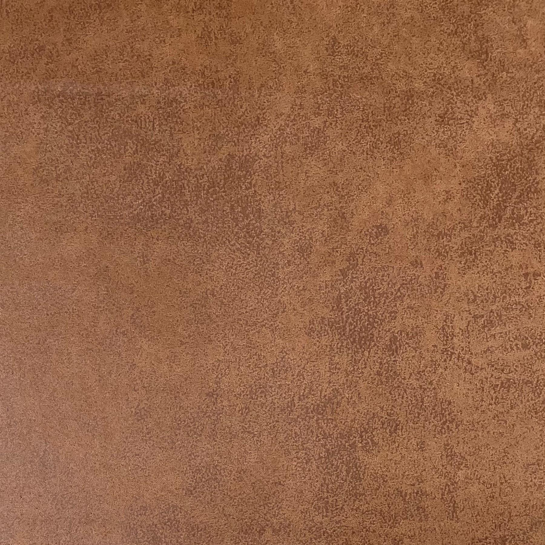 thumbnail 45 - AGED BROWN DISTRESSED ANTIQUED SUEDE FAUX LEATHER LEATHERETTE UPHOLSTERY FABRIC