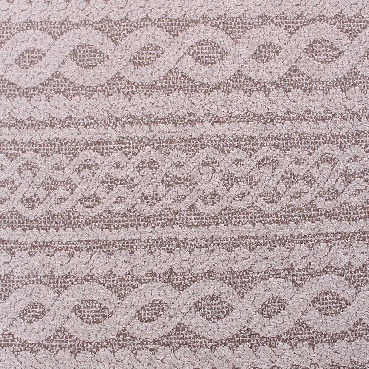 Greys raya chenilla suave 140cm de ancho de tela de tapicería retardante de fuego