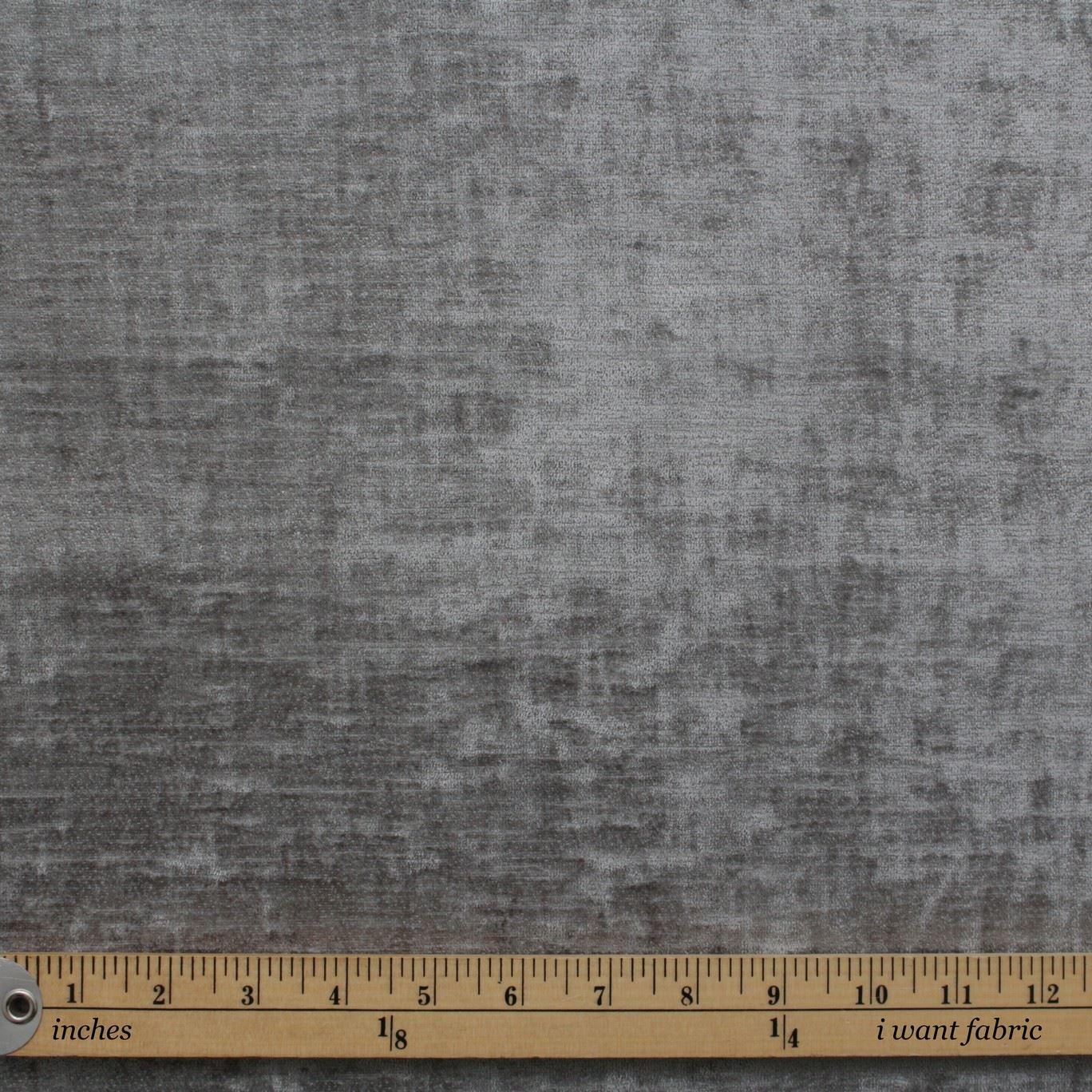 thumbnail 44 - LUXURY PLUSH CRUSHED SATIN VELVET SUPER SOFT HEAVY WEIGHT UPHOLSTERY FABRIC