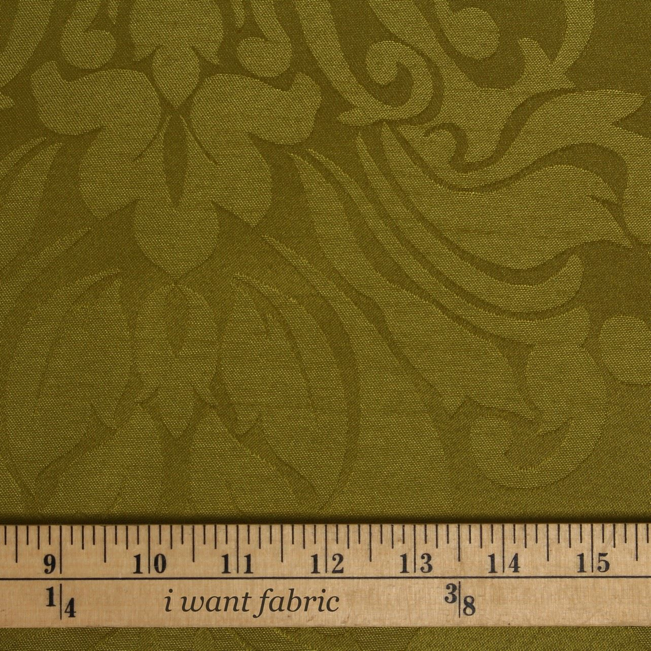 FLORAL-DAMASK-FAUX-SILK-JACQUARD-CURTAIN-UPHOLSTERY-FABRIC-MATERIAL-12-COLOURS thumbnail 17