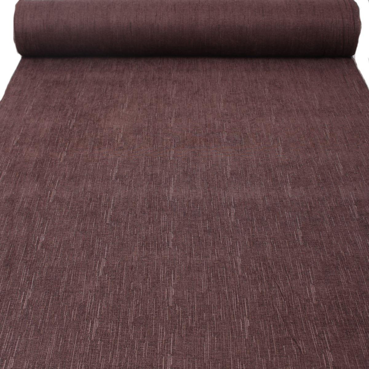 034-Chenille-034-Slubbed-Shabby-Worn-Look-Curtain-Cushion-Sofa-Upholstery-Fabric thumbnail 13