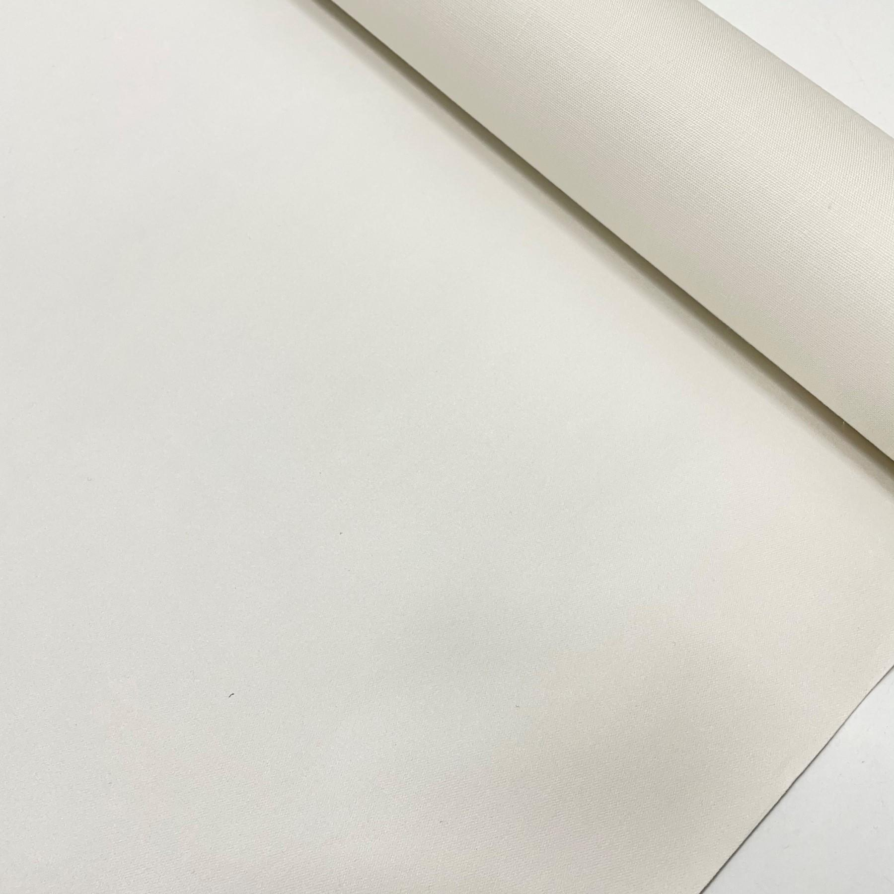 thumbnail 3 - COTTON THERMAL CURTAIN BLIND LINING 3PASS BLACKOUT REVERSIBLE FABRIC MATERIAL