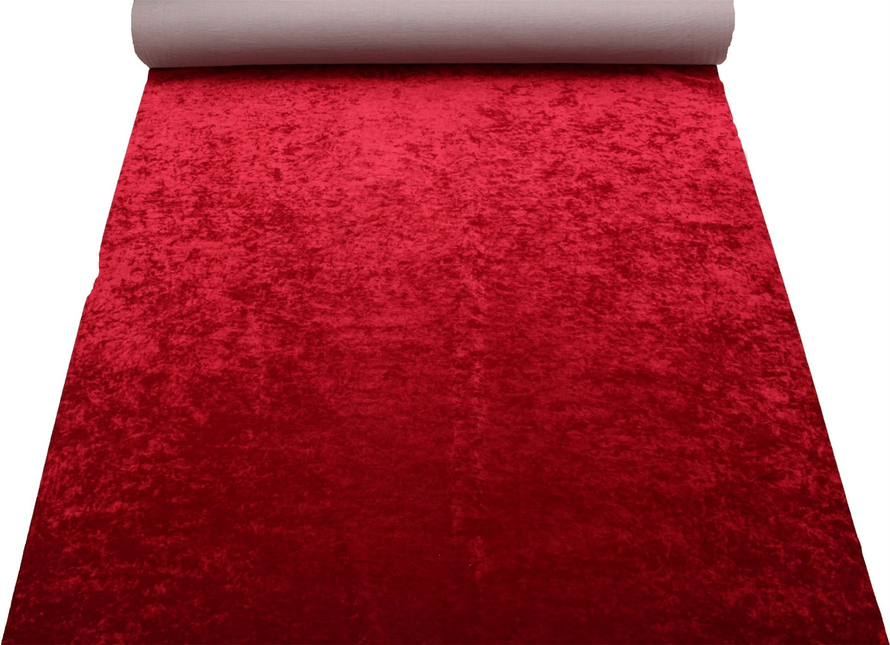thumbnail 45 - Marble Velour Crushed Velvet Plush Soft Furnishing Curtain Cushion Fabric