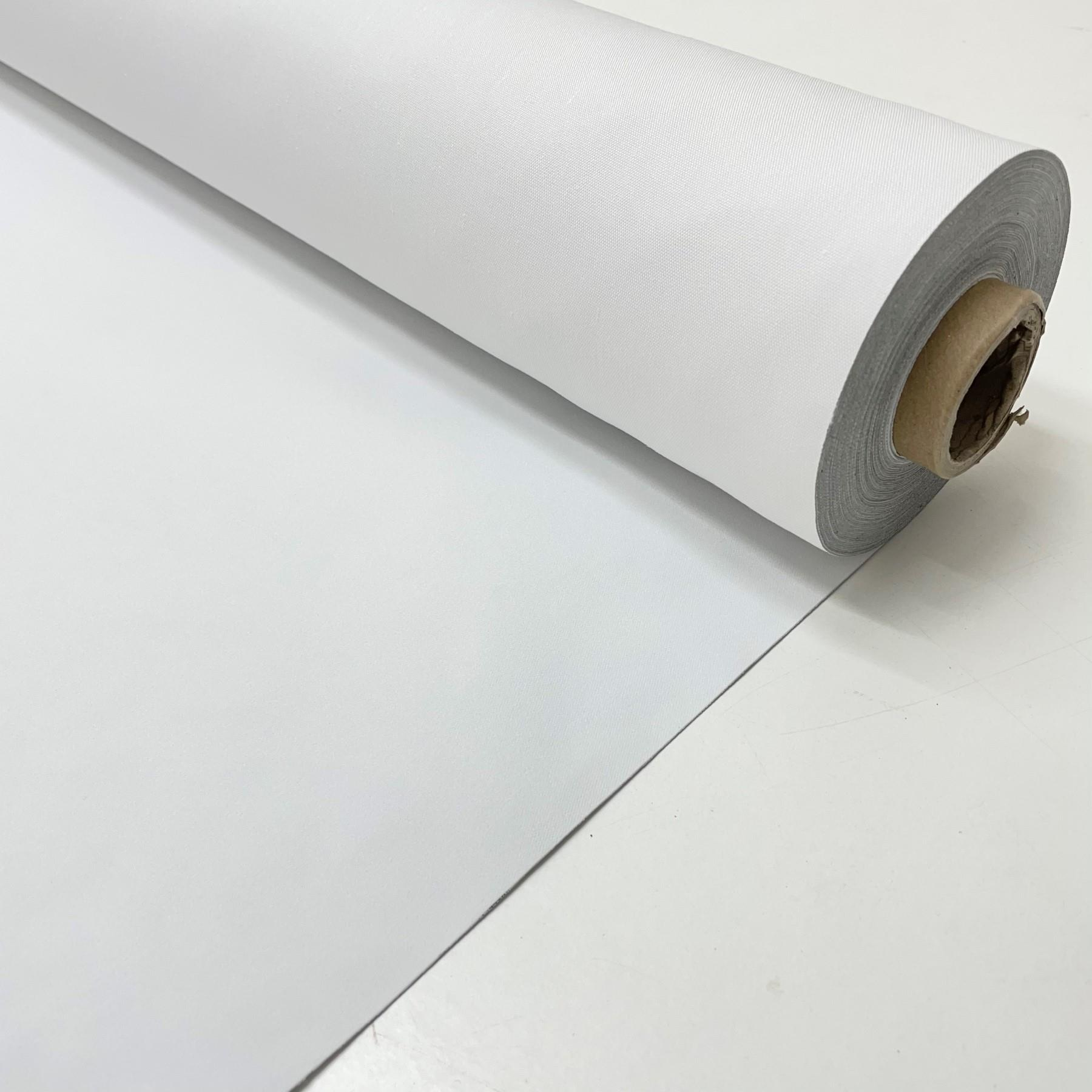 thumbnail 10 - COTTON THERMAL CURTAIN BLIND LINING 3PASS BLACKOUT REVERSIBLE FABRIC MATERIAL