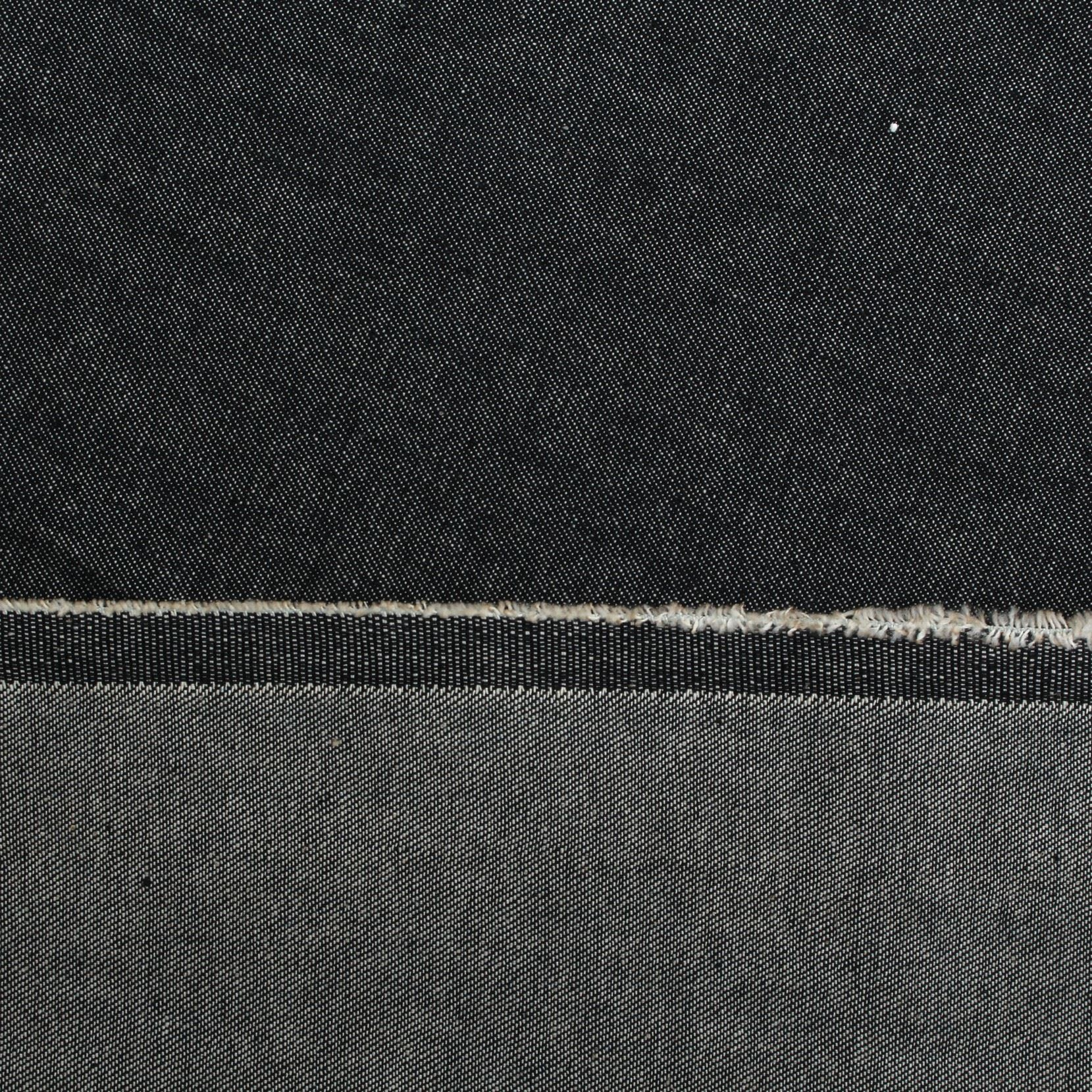thumbnail 11 - 100% COTTON HEAVYWEIGHT WASHED DENIM CRAFT CLOTHING DRESS SEWING FABRIC