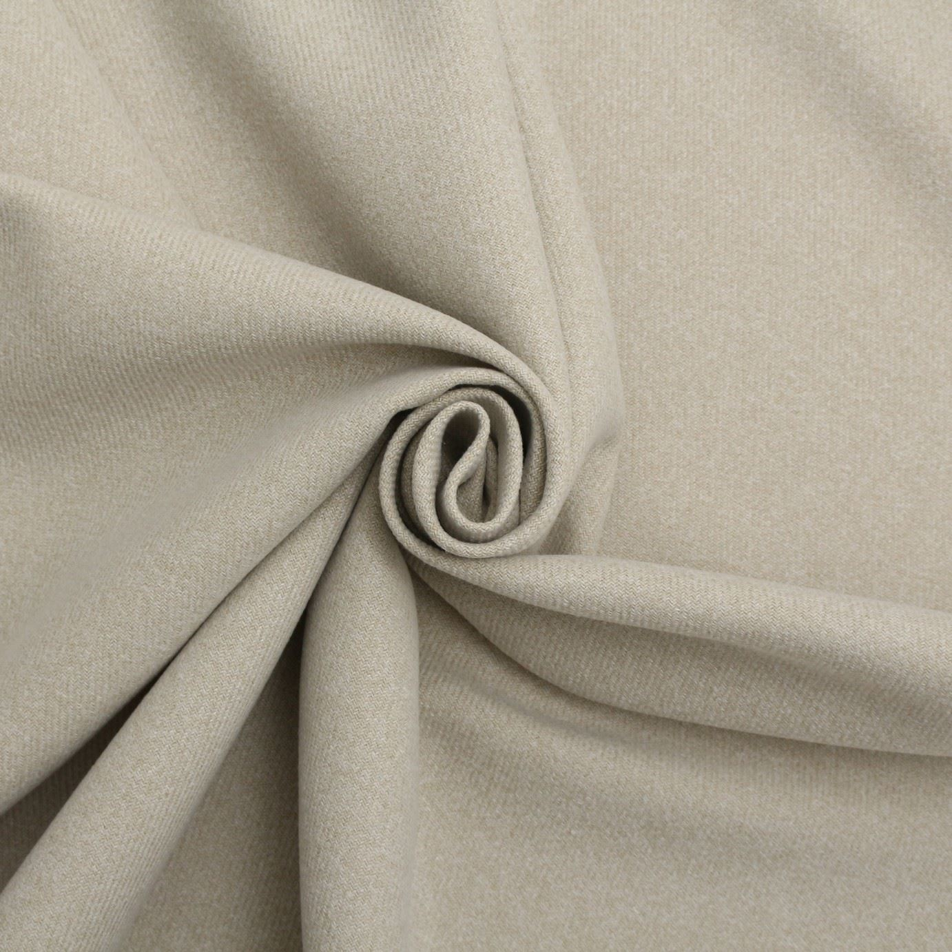 thumbnail 11 - TRADITIONAL TWILL WEAVE SOFT PLAIN FURNISHING COTTON FAUX WOOL UPHOLSTERY FABRIC