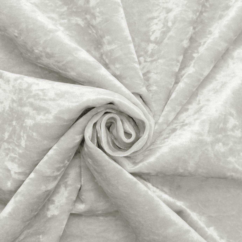 thumbnail 52 - Marble Velour Crushed Velvet Plush Soft Furnishing Curtain Cushion Fabric