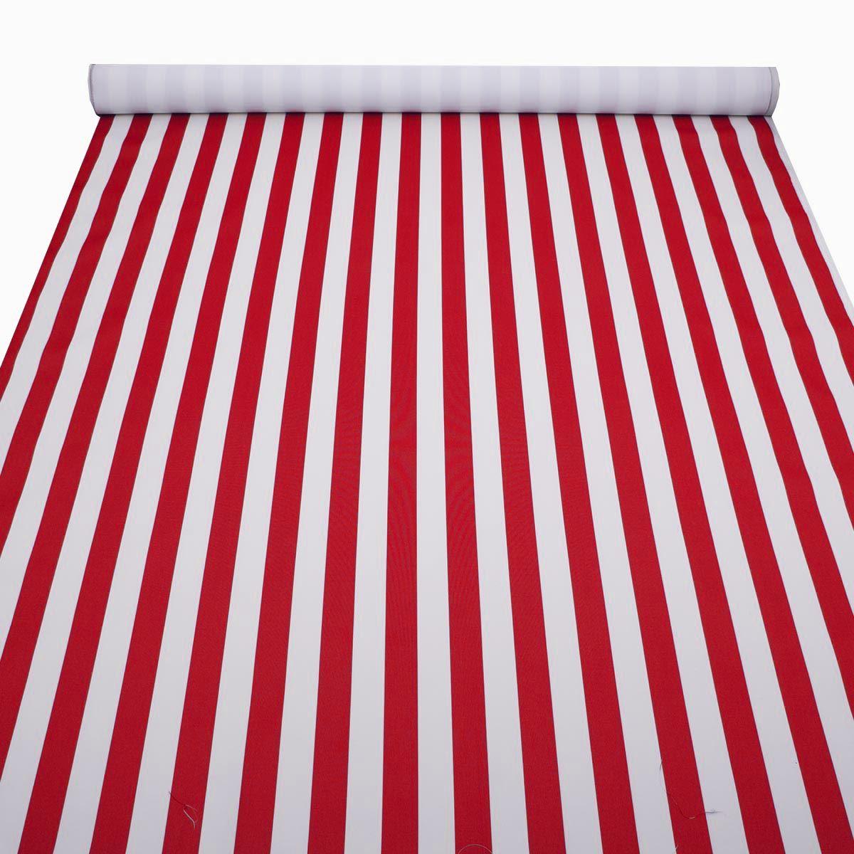 heavy duty canvas stripe deck chair range blue white red. Black Bedroom Furniture Sets. Home Design Ideas