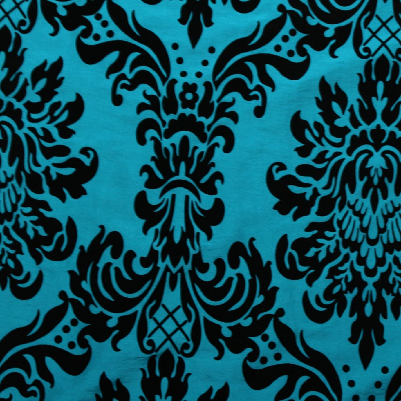 Victoria-Floral-Tafetan-Damasco-Terciopelo-Conjunto-Tapiceria-Cortinas-Tejido miniatura 43
