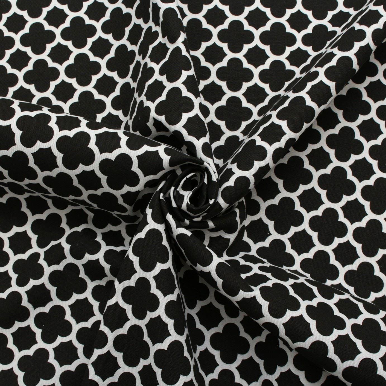 thumbnail 26 - 100% Heavy Cotton Panama Printed Childrens Curtain Cushion Upholstery Fabric