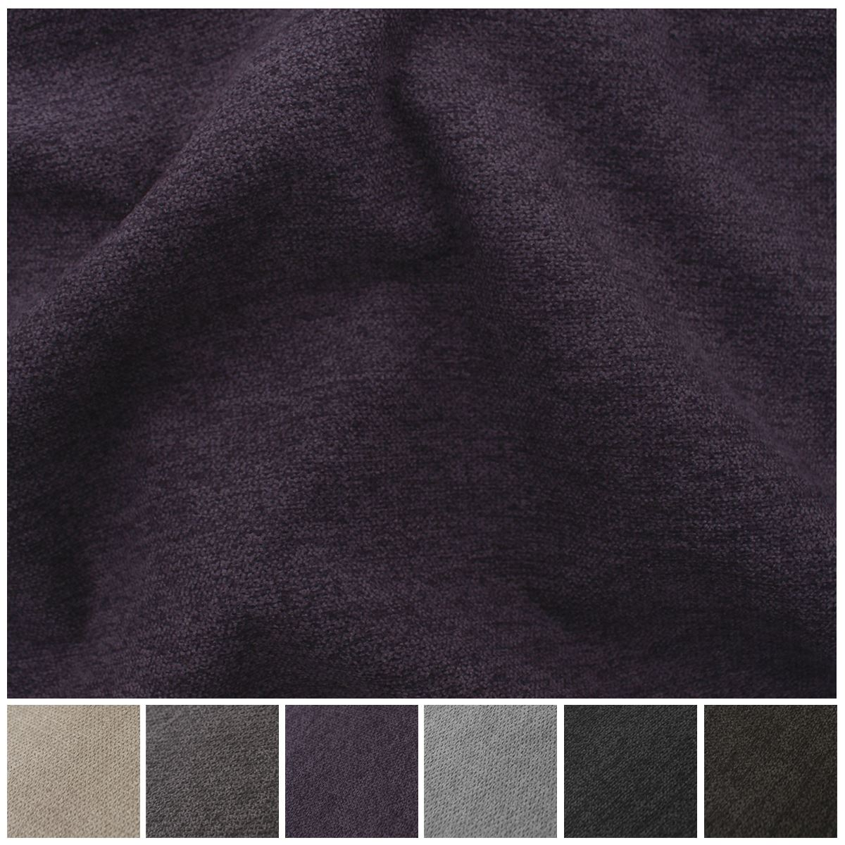 NAPLES VELVET UPHOLSTERY DECOR CURTAINS SOFA FABRIC AVAILABLE IN 10 COLOURS