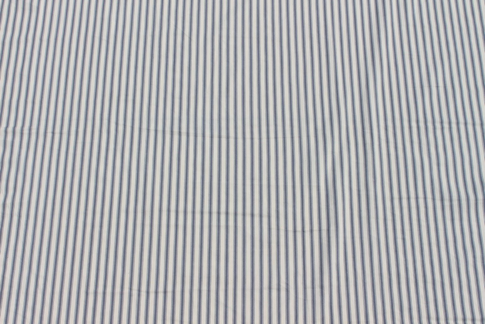 Details About Vintage Cotton Ticking Stripe Deck Chair 100 Cotton Furniture Upholstery Fabric