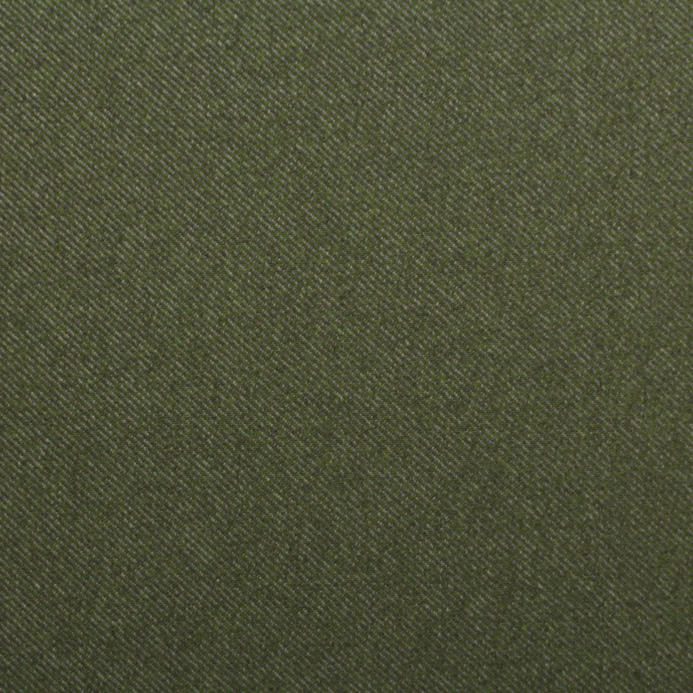 Traditional Twill Weave Soft Plain Furnishing Cotton Faux Wool