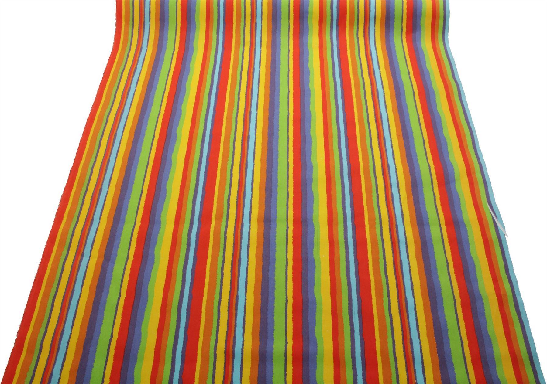 thumbnail 67 - 100% Heavy Cotton Panama Printed Childrens Curtain Cushion Upholstery Fabric