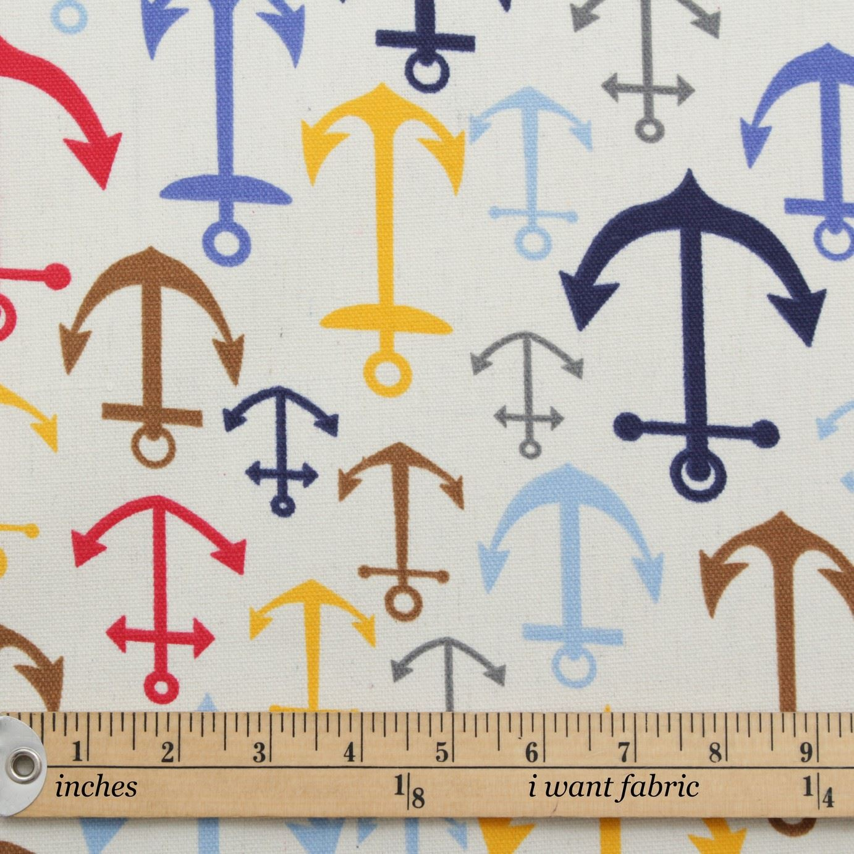 thumbnail 19 - 100% Heavy Cotton Panama Printed Childrens Curtain Cushion Upholstery Fabric