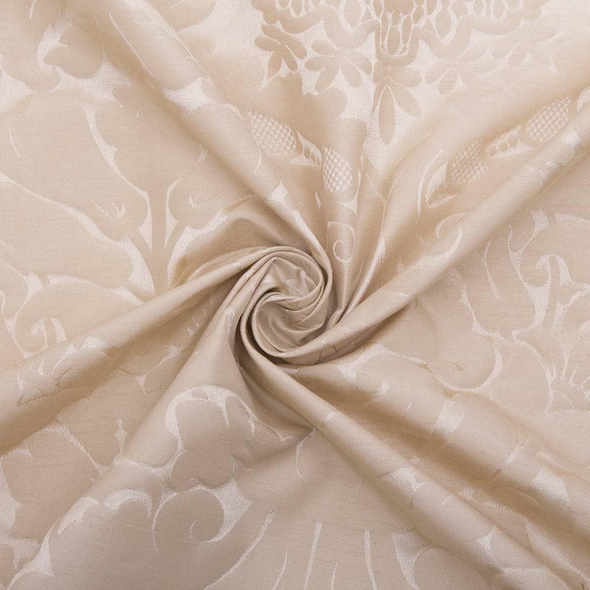 blumen damast seide koordination streifen vorhang polster stoff kissen ebay. Black Bedroom Furniture Sets. Home Design Ideas