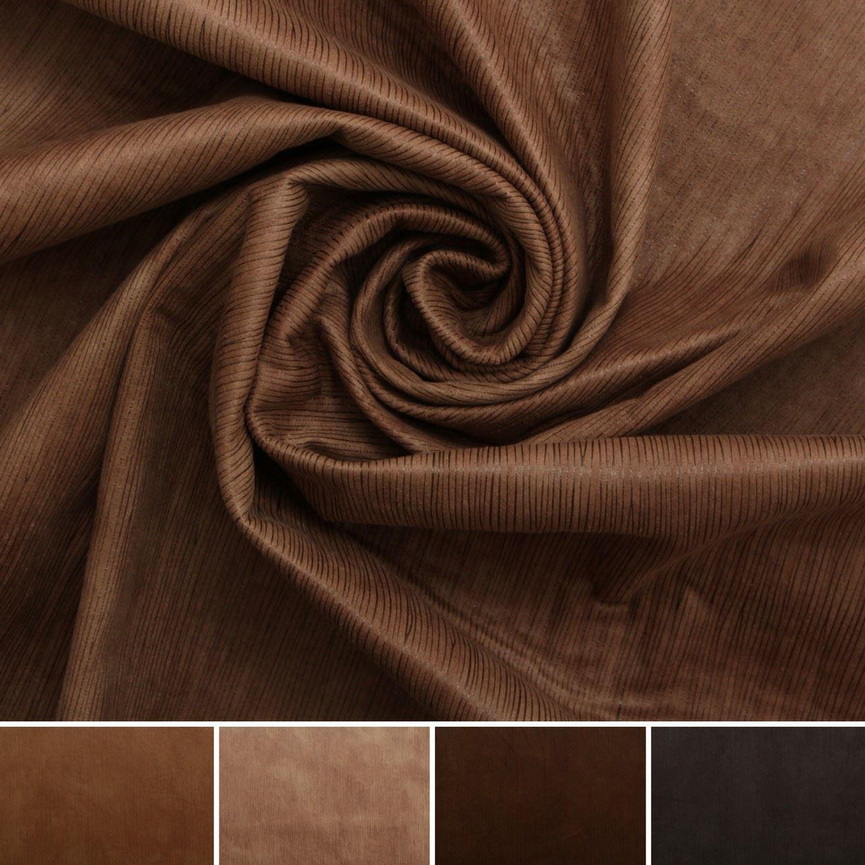 Texture Pelle Divano.Soft Touch Con Texture In Pelle Scamosciata Effetto Tappezzeria Tenda Divano In Tessuto Cuscino In Finta Ebay