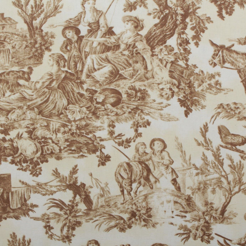 thumbnail 34 - 100% Heavy Cotton Panama Printed Childrens Curtain Cushion Upholstery Fabric
