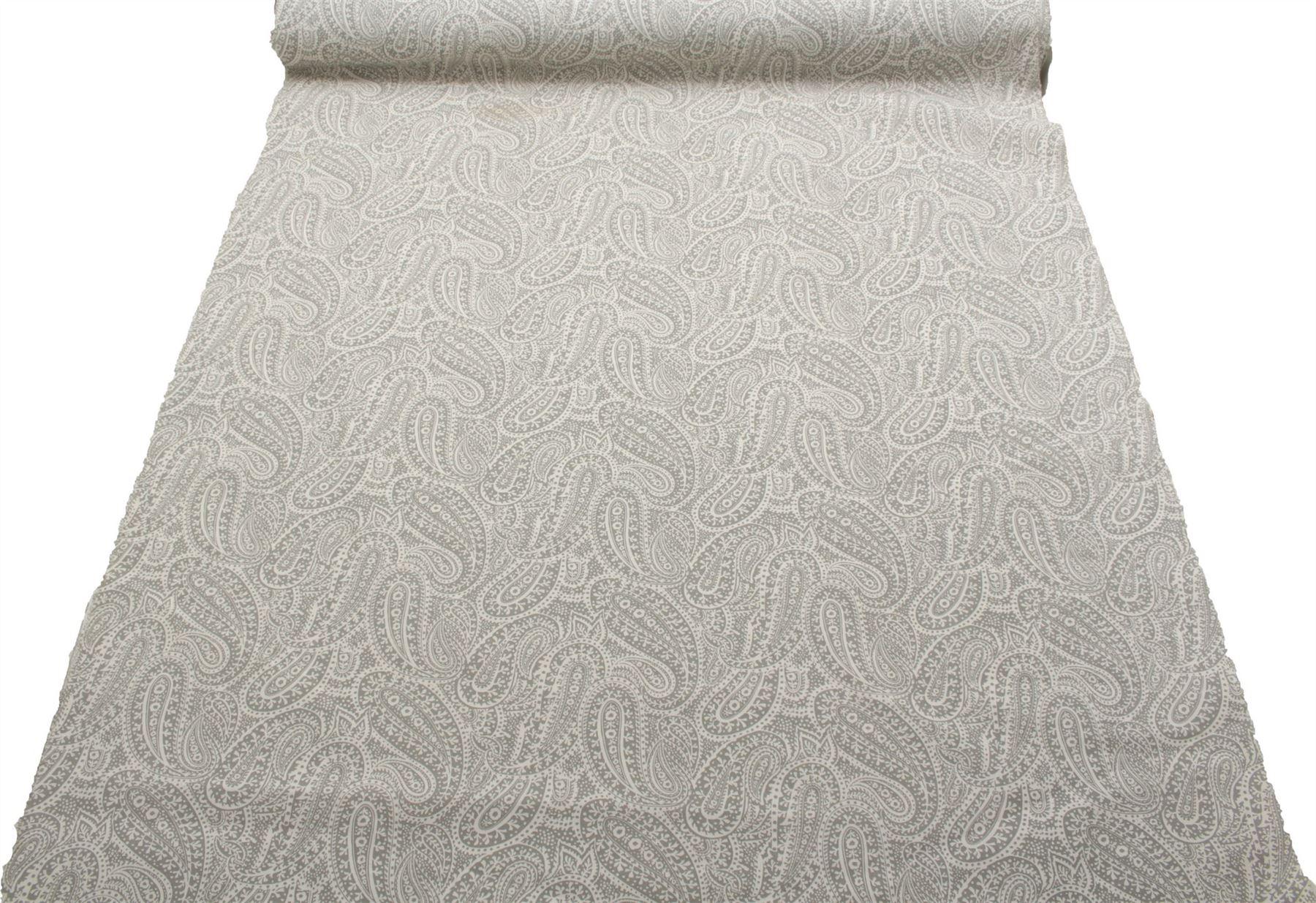 thumbnail 8 - 100% Heavy Cotton Panama Printed Childrens Curtain Cushion Upholstery Fabric