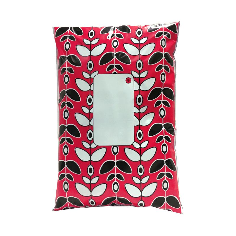 PINK-Postal-Mailing-Bags-Postage-Coloured-Plastic-Packaging-Polka-Dot-Floral thumbnail 6