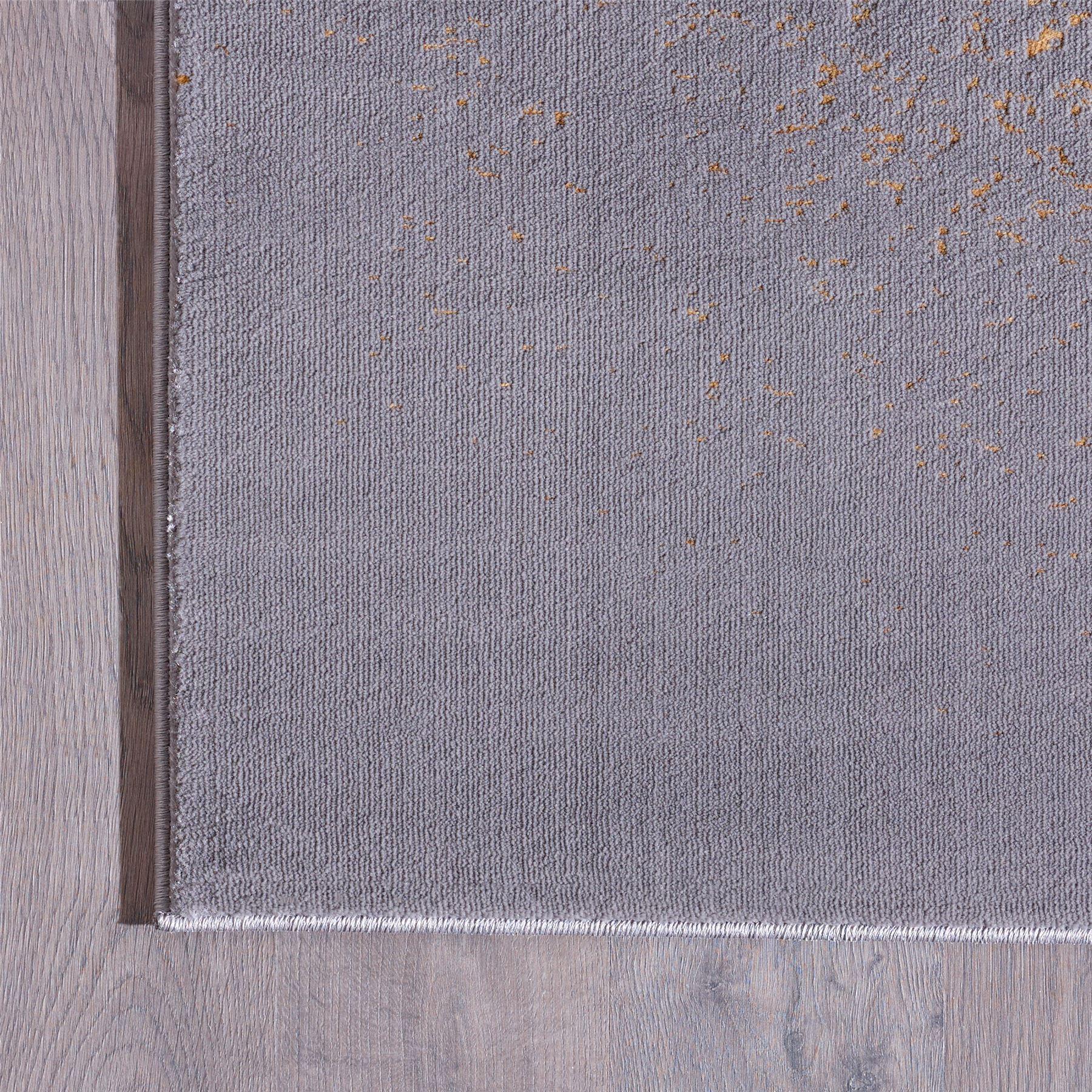 A2Z-alcance-de-sombra-geometrica-comprobado-patrones-Alfombra-Vintage-Fade-Dormitorio-Alfombras-de miniatura 40