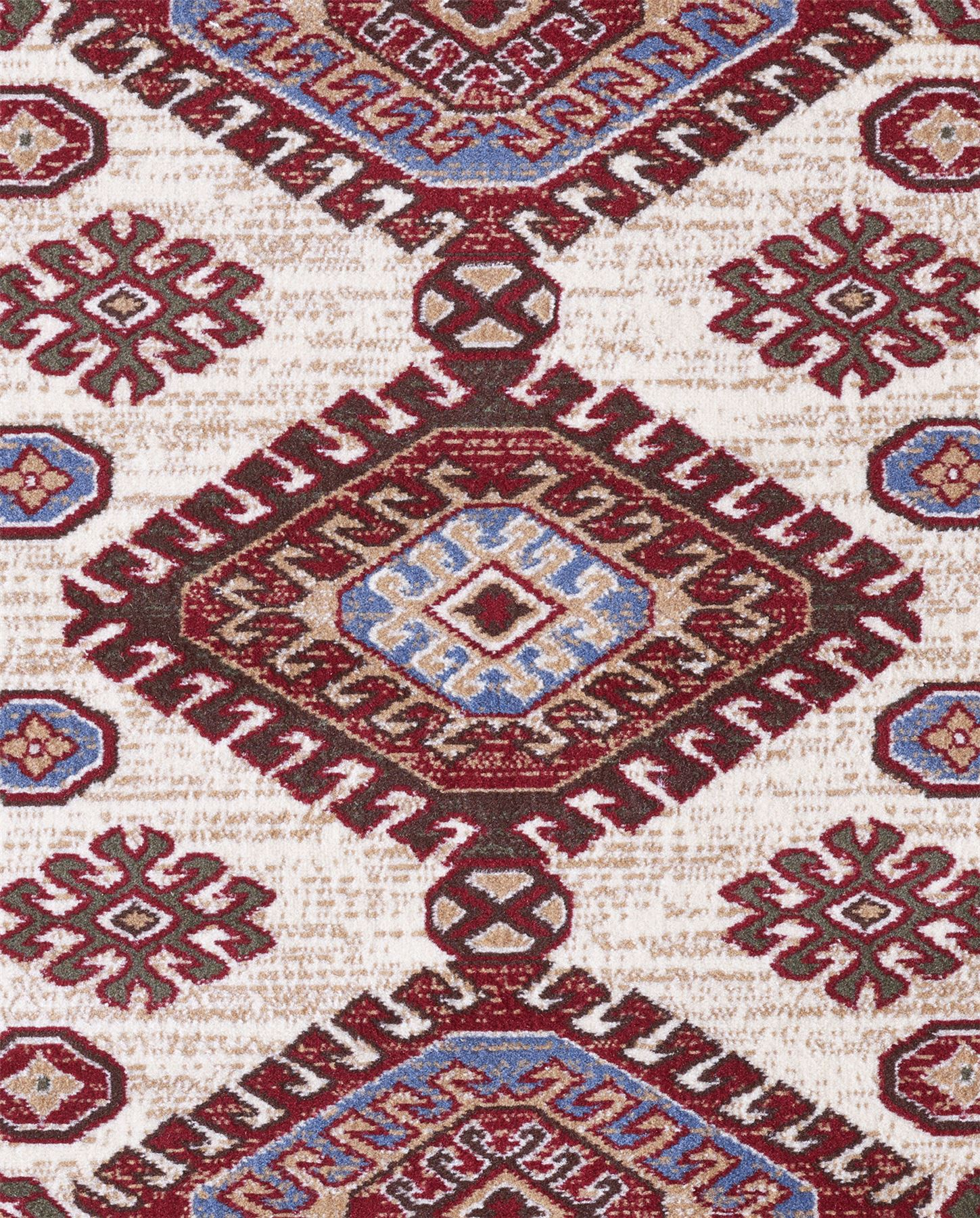 Oriental Rugs: Traditional Persian Rug Oriental Medallion Design Carpet