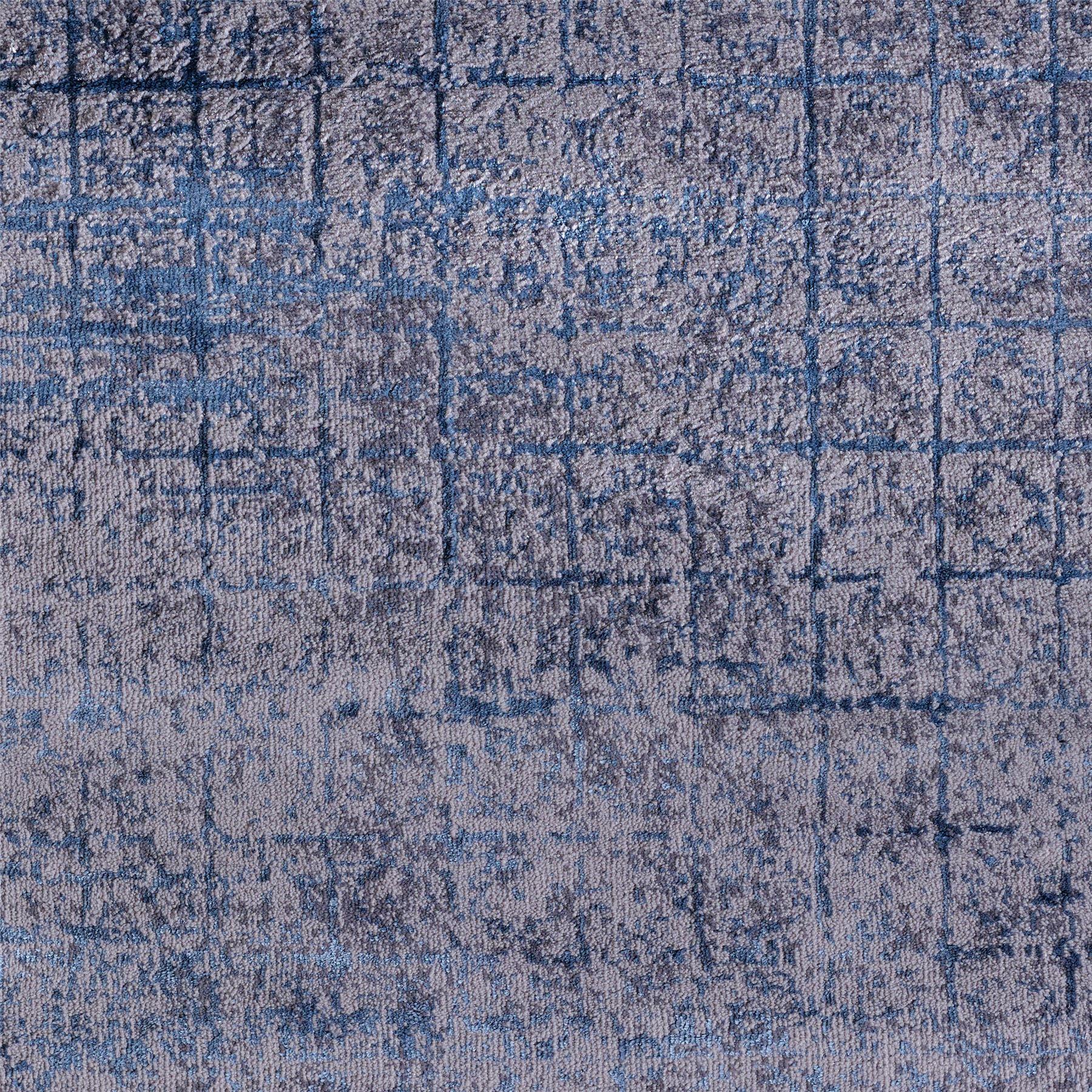 A2Z-alcance-de-sombra-geometrica-comprobado-patrones-Alfombra-Vintage-Fade-Dormitorio-Alfombras-de miniatura 46