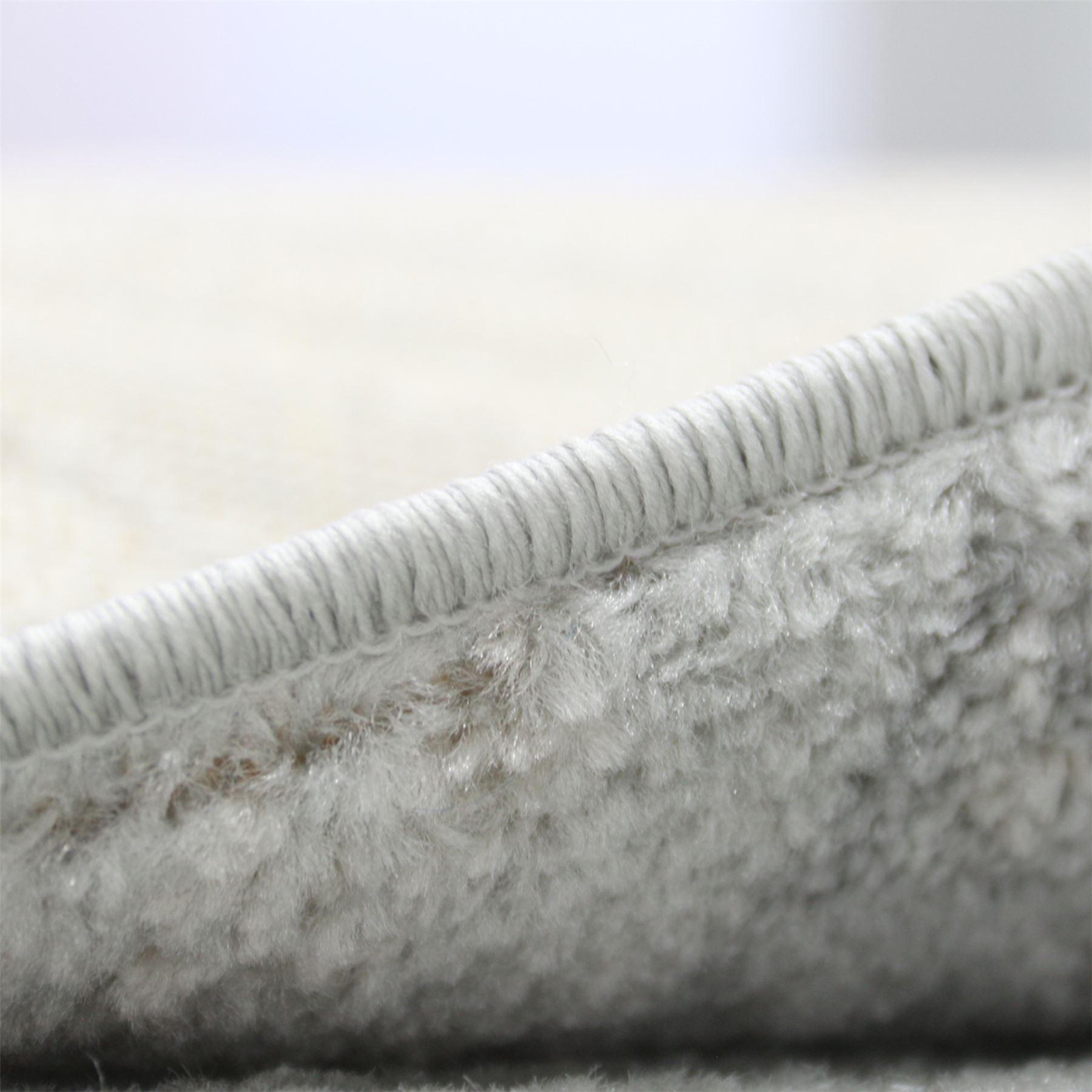 A2Z-grigio-grande-mix-di-moderni-tappeti-VINTAGE-dissolvenza-modelli-Design-Arredamento-Corridori miniatura 6