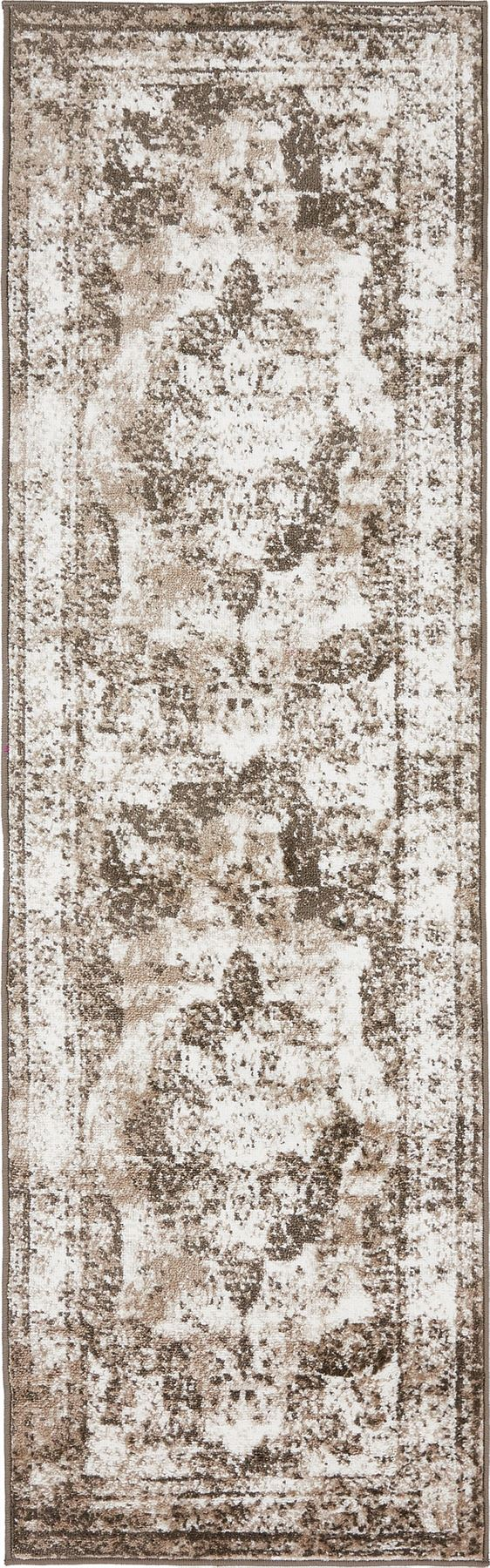 Traditional-Inspired-Persian-Faded-Transitional-Area-Rug-Multi-Color-ALL-SIZES thumbnail 32