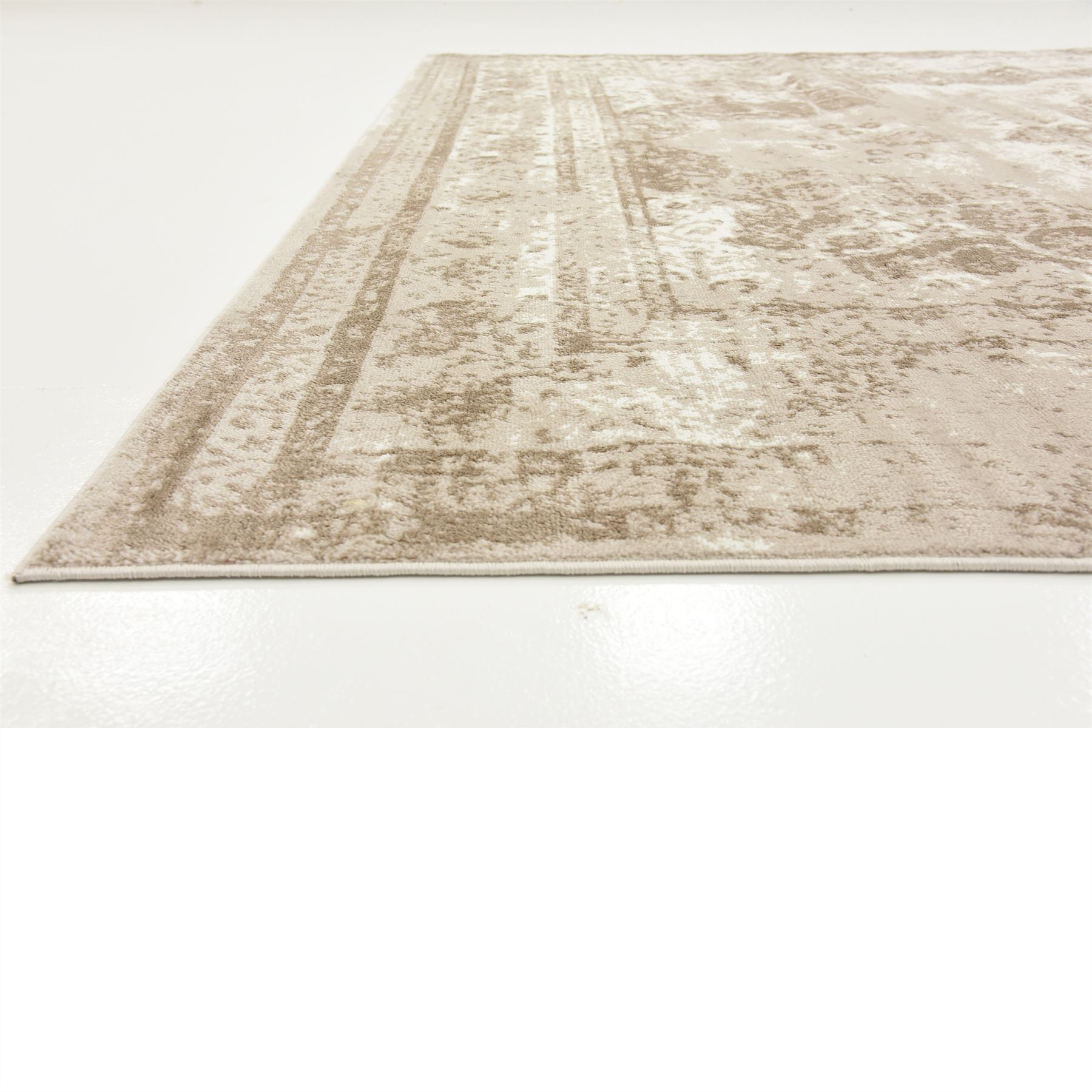 Traditional-Inspired-Persian-Faded-Transitional-Area-Rug-Multi-Color-ALL-SIZES thumbnail 5
