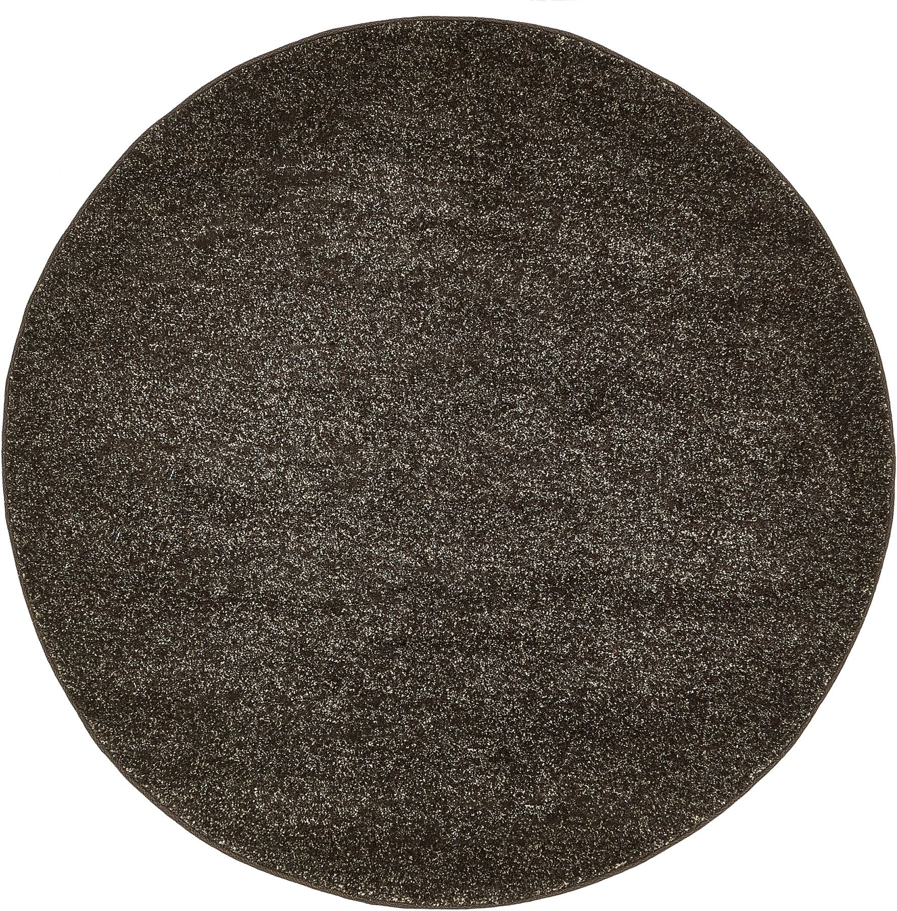 Modern Rug Soft: Contemporary Area Rug Solid Plain Soft Large Warm Carpet