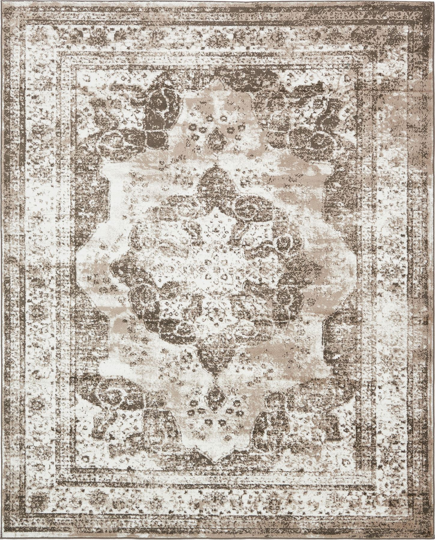 Oriental Persian Design Modern Carpet Contemporary Area