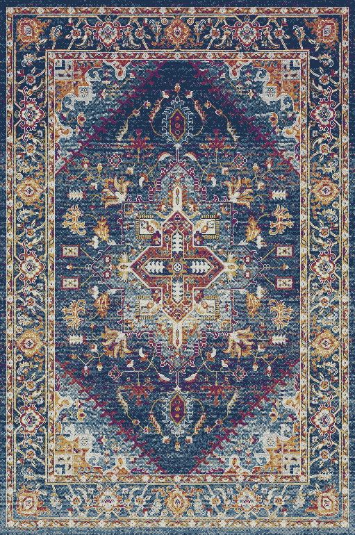 Large-Quality-Traditional-Area-Rug-Assorted-Persian-Floral-Designs-Carpet-Runner thumbnail 102