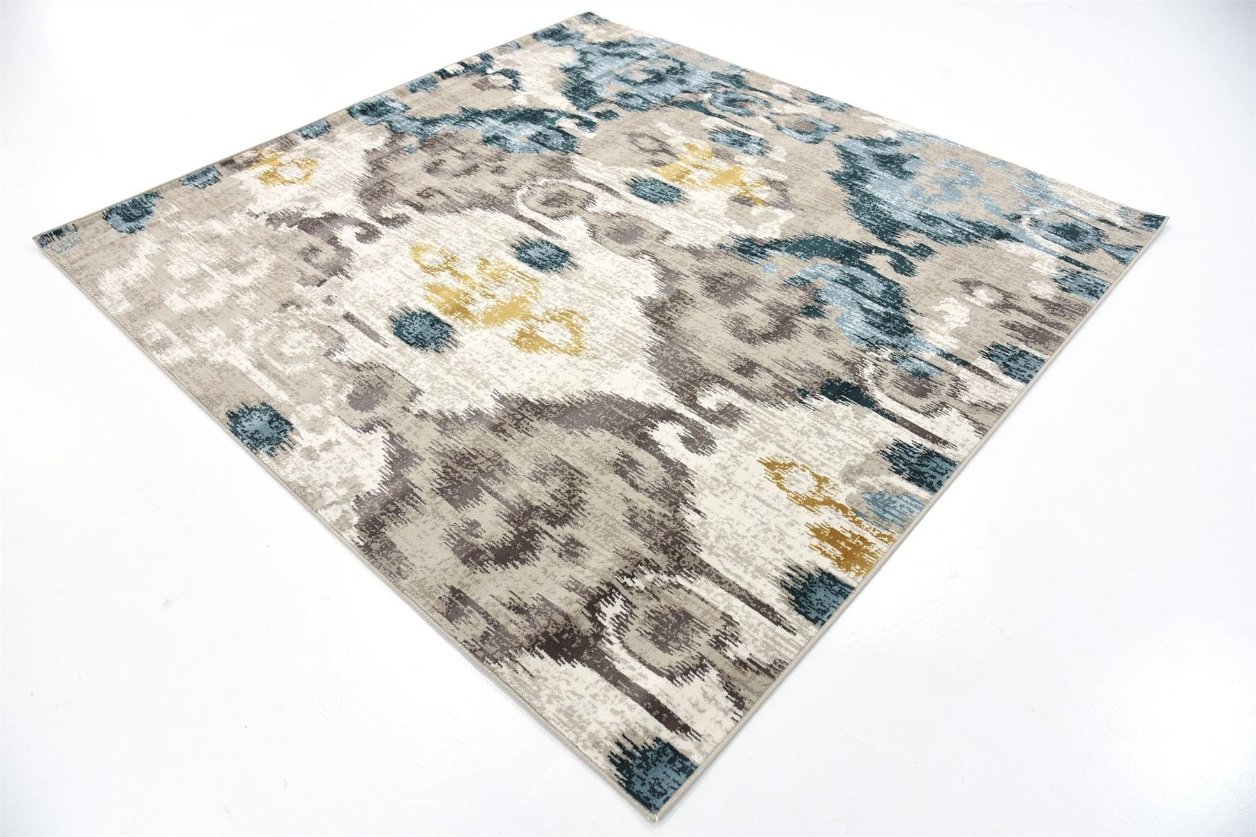 Area rug over dyed rugs vintage carpets all room sizes for Area rug sizes