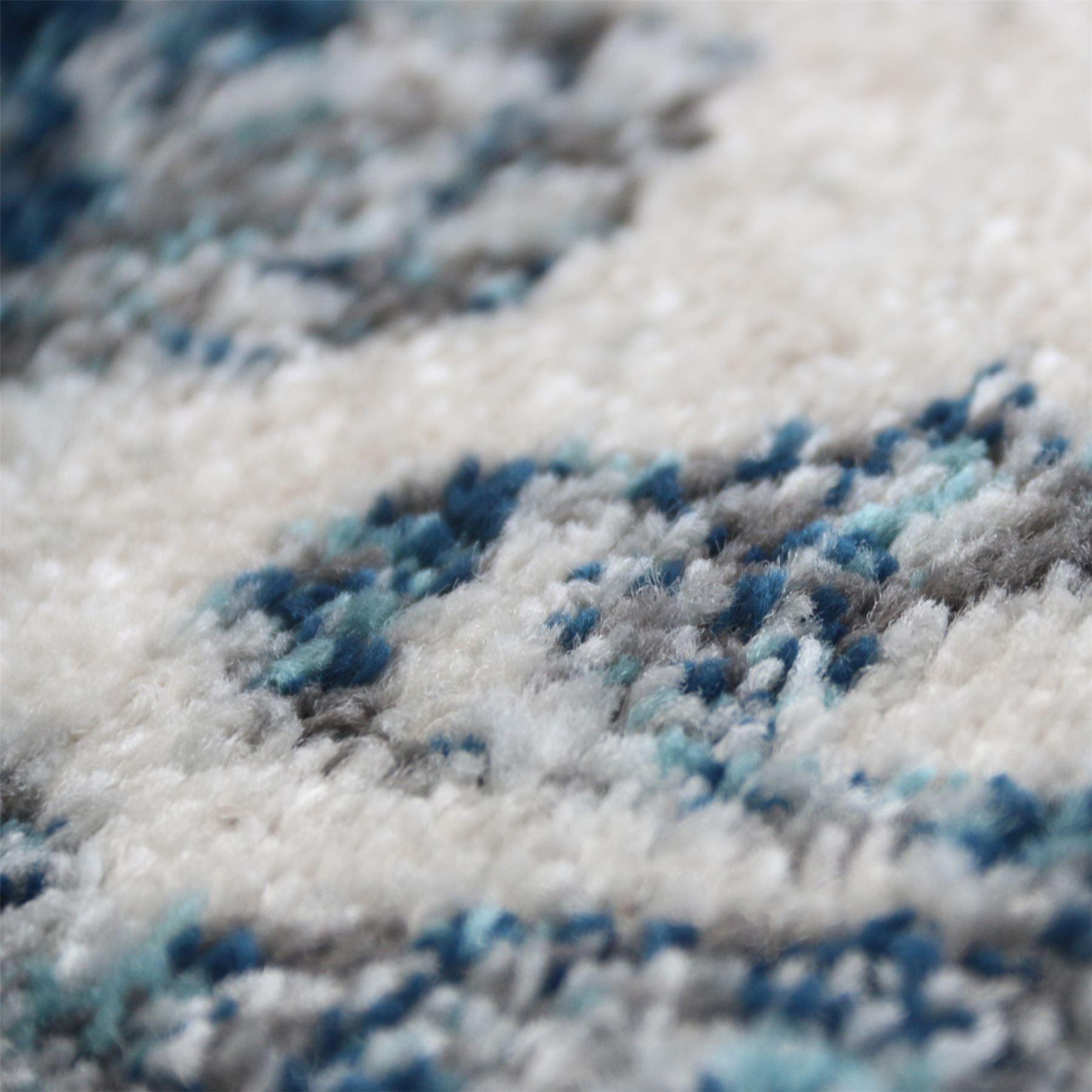 Crema-Tappeto-Oriental-Design-Tappeti-Persiani-salotto-TAPPETINI-tappeti-orientali miniatura 7