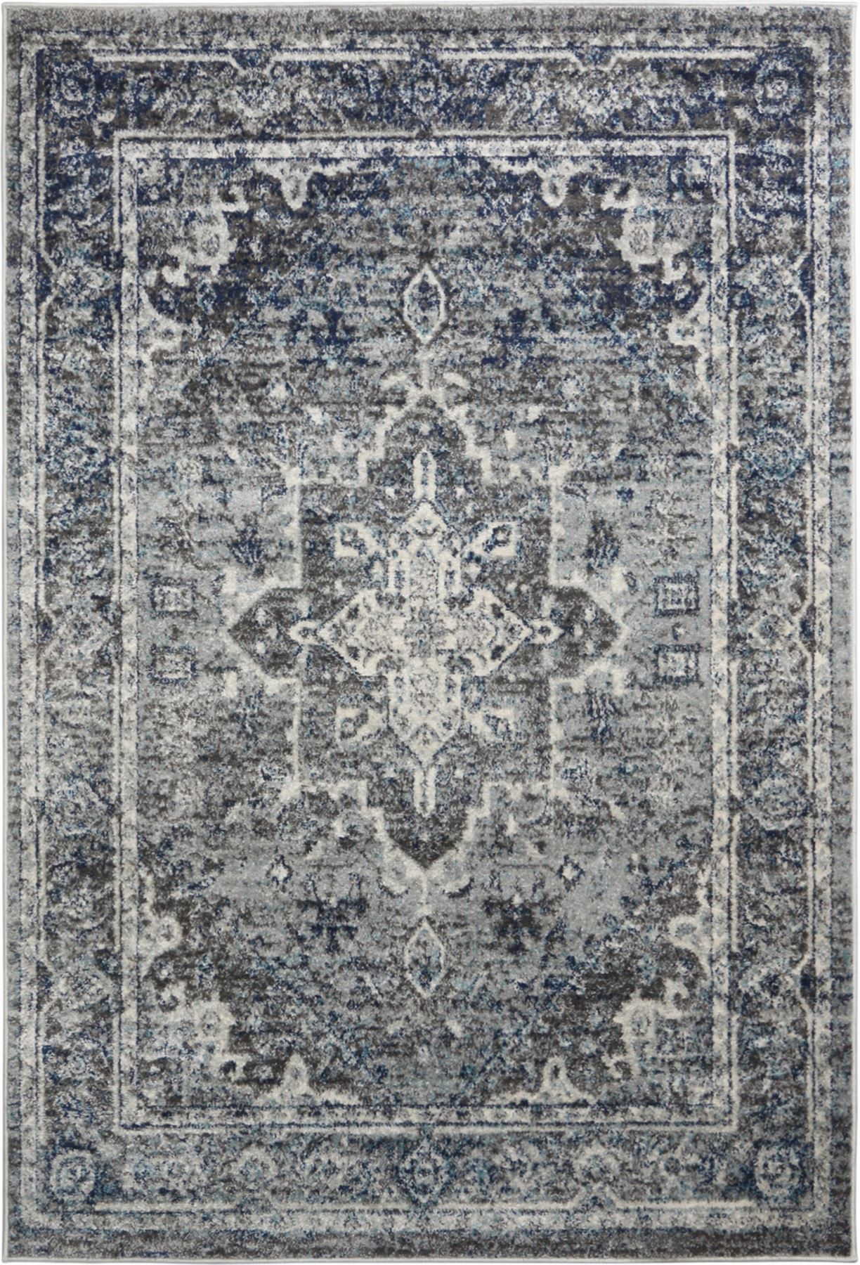 Large-Quality-Traditional-Area-Rug-Assorted-Persian-Floral-Designs-Carpet-Runner thumbnail 72