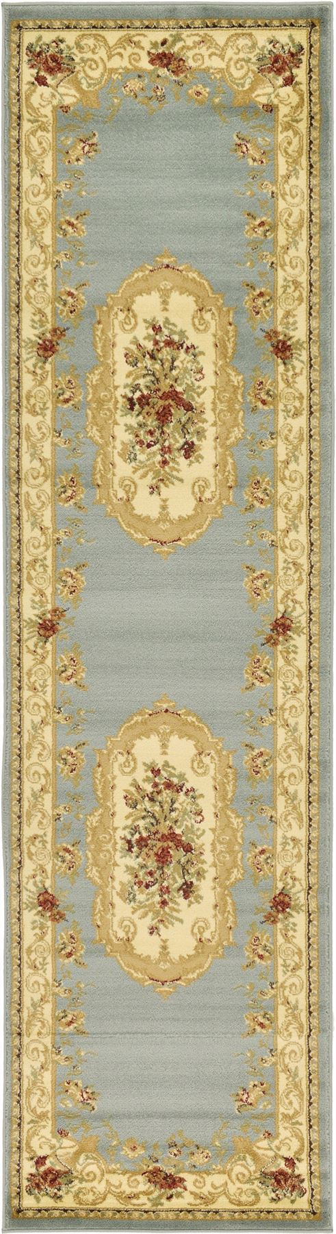 Oriental-Large-Area-Rug-Square-Traditional-Country-Round-Carpet-Medallion-Small thumbnail 38