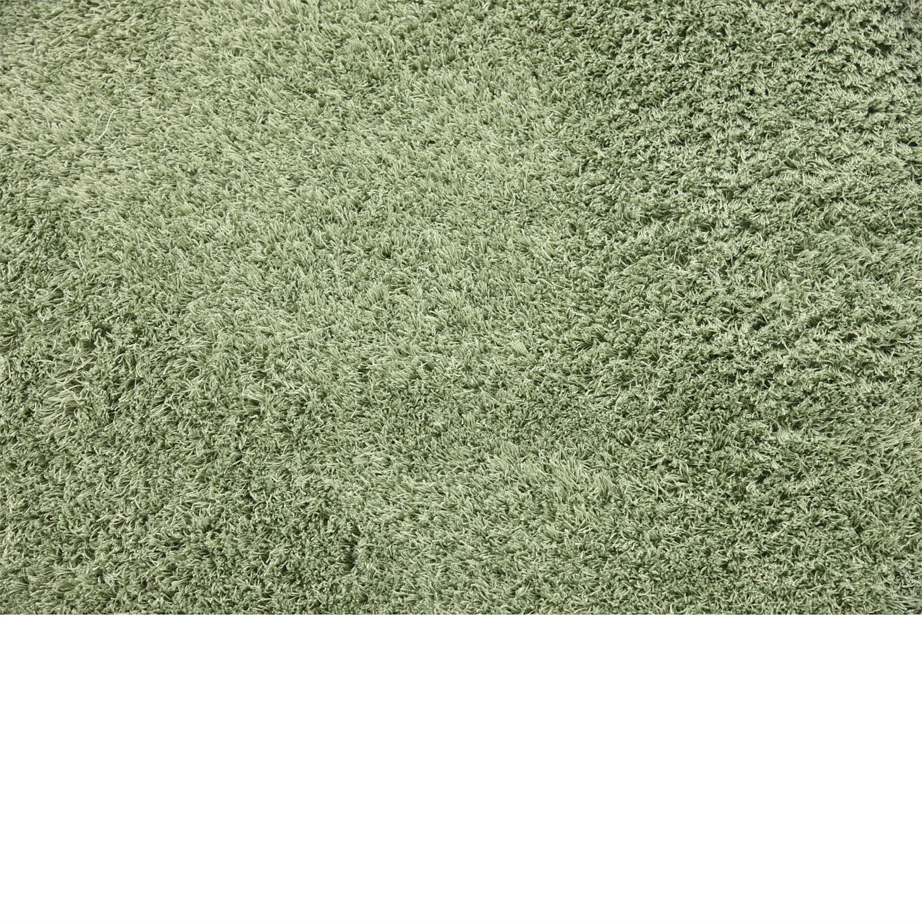 Modern Shaggy Carpet Solid Plush Shag Area Rug