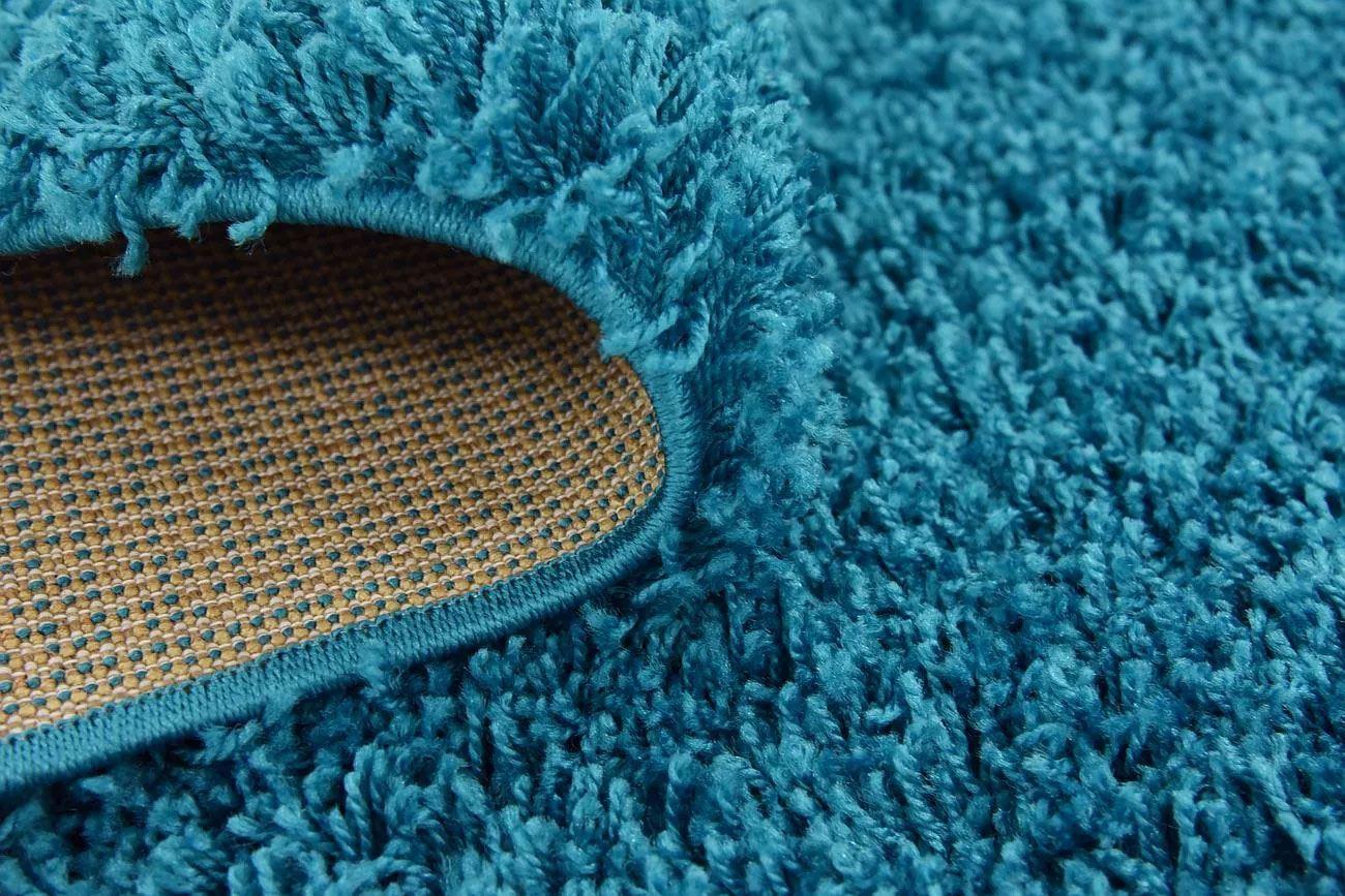 Soft Modern Thick Shaggy Area Rug Contemporary Fluffy Warm