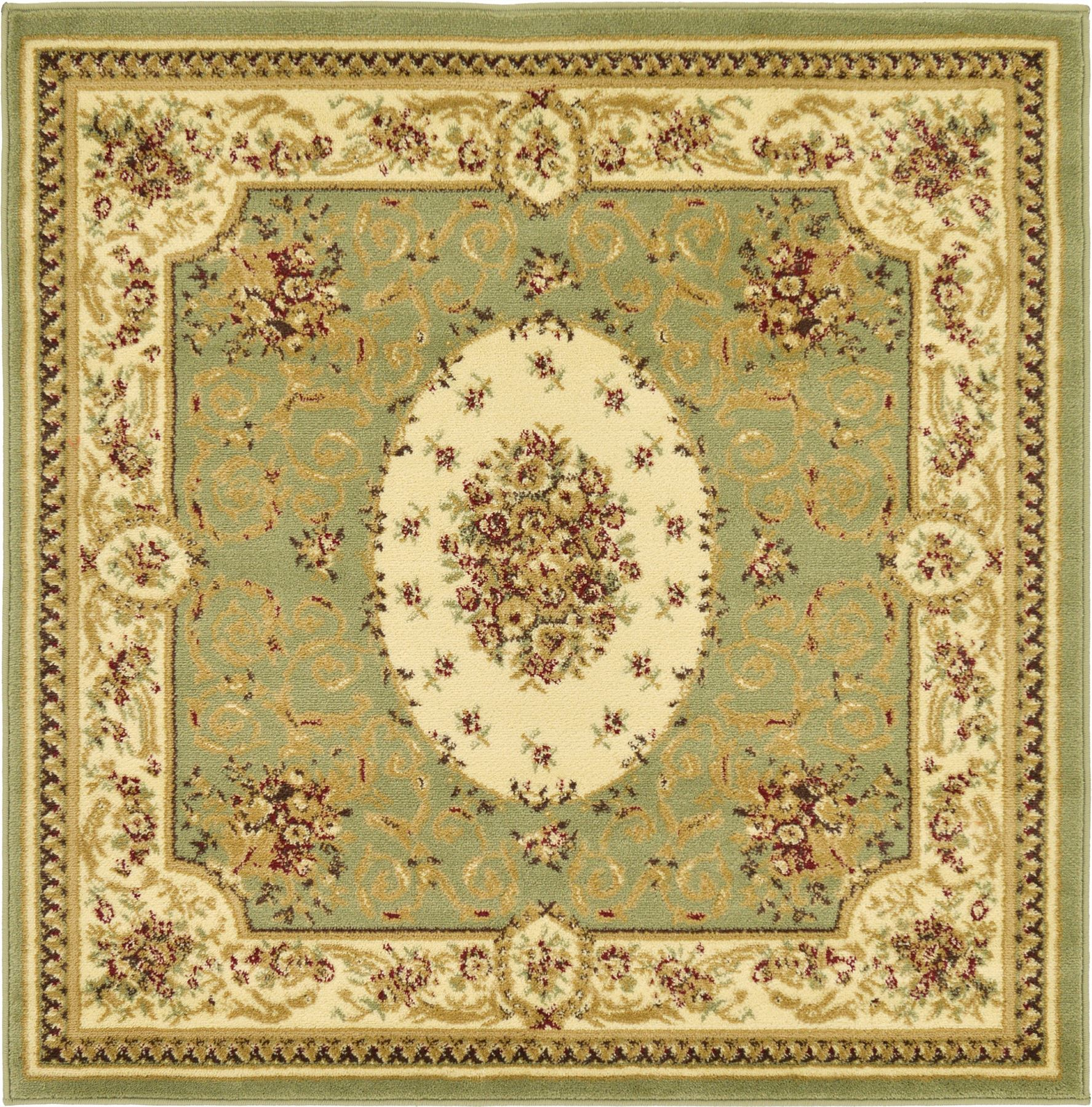 Oriental Rugs Out Of Style: Heritage Area Rug Oriental Carpet Country Style Traditonal