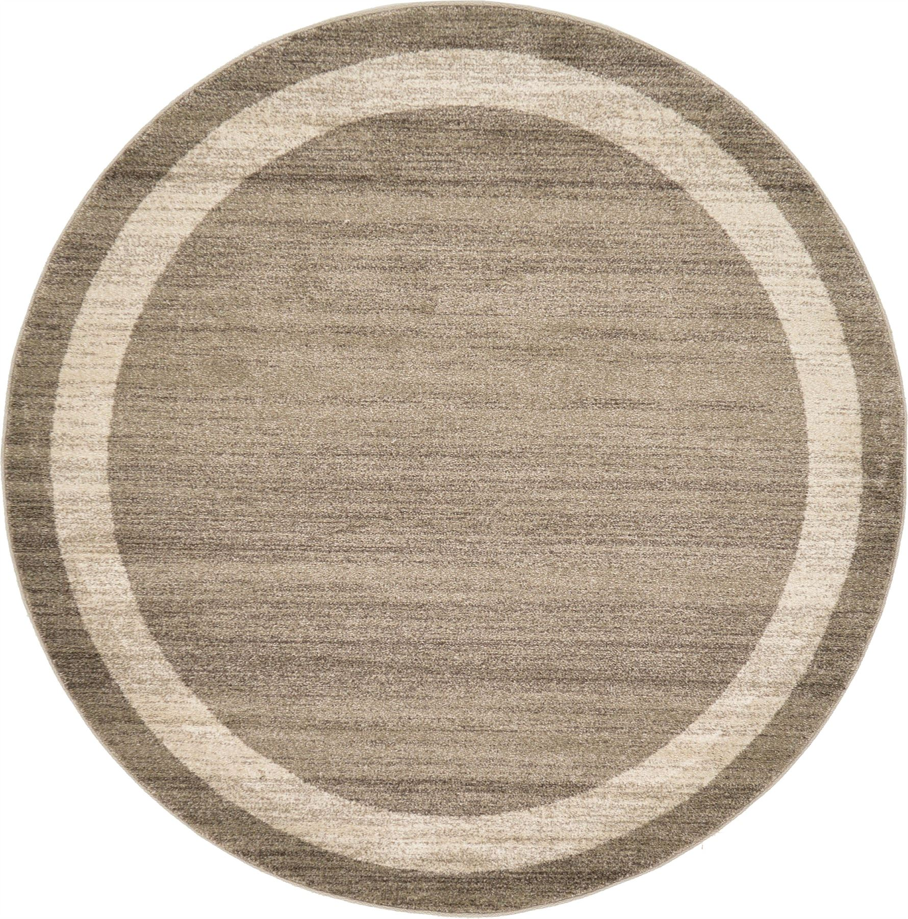 Modern large area rug soft contemporary greek style carpet for Round contemporary area rugs