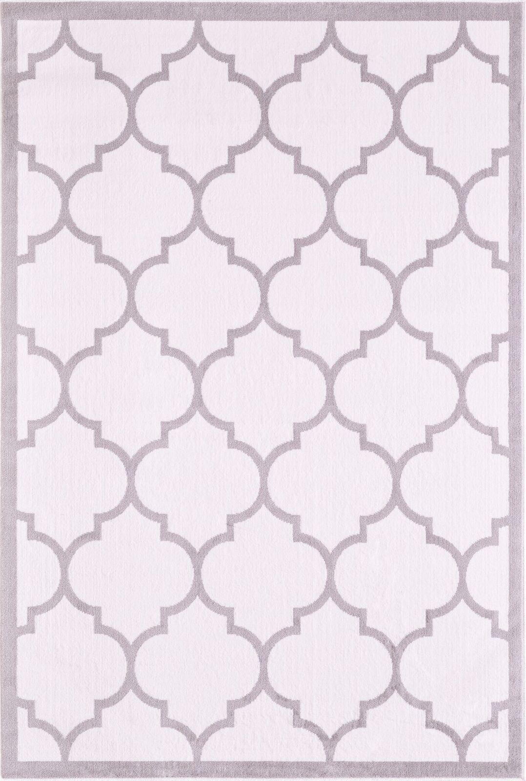 Large-Modern-Classic-Trellis-INDOOR-RUGS-Coloured-Floor-Carpet-Outdoor-Rug-Mats thumbnail 12