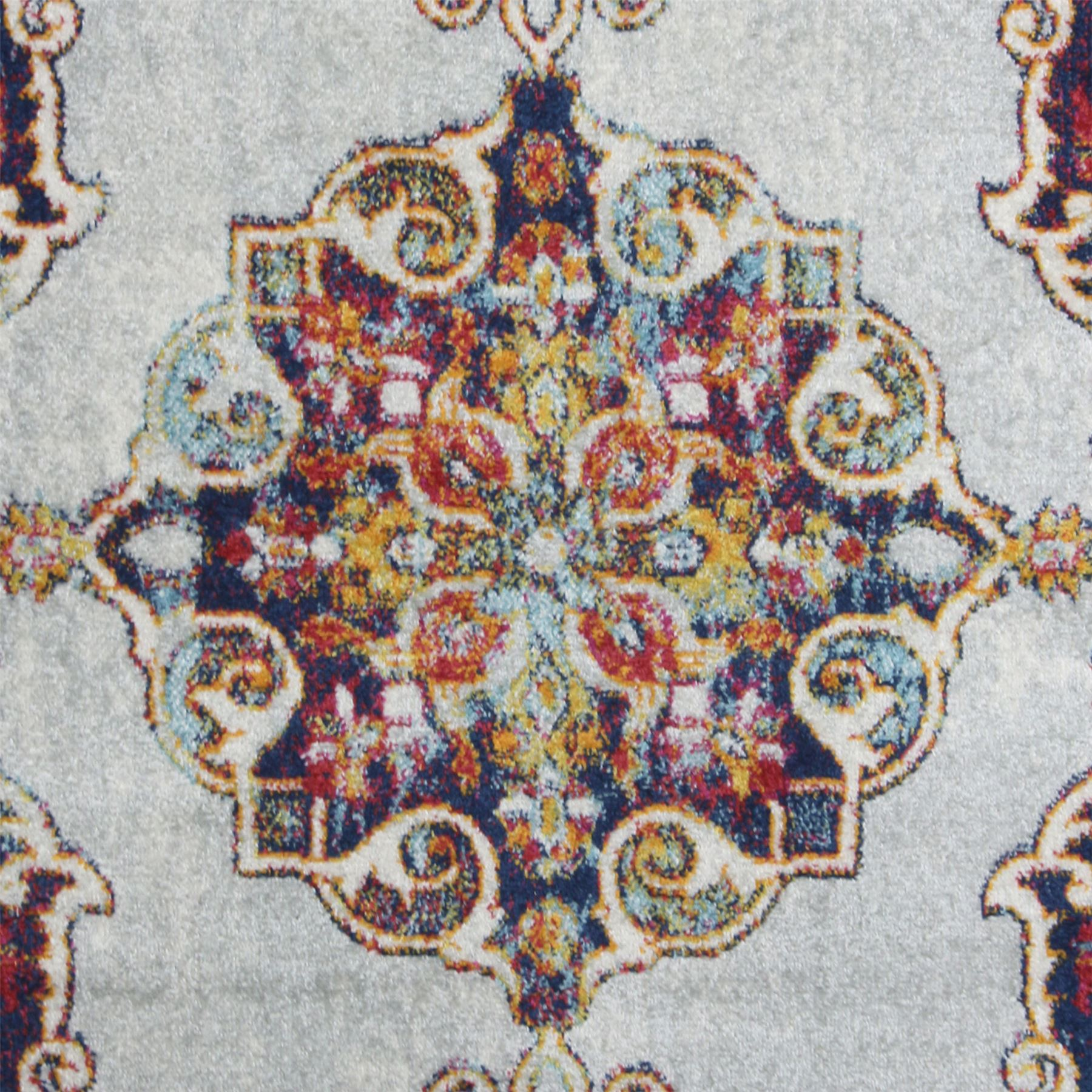 Large-Quality-Traditional-Area-Rug-Assorted-Persian-Floral-Designs-Carpet-Runner thumbnail 90
