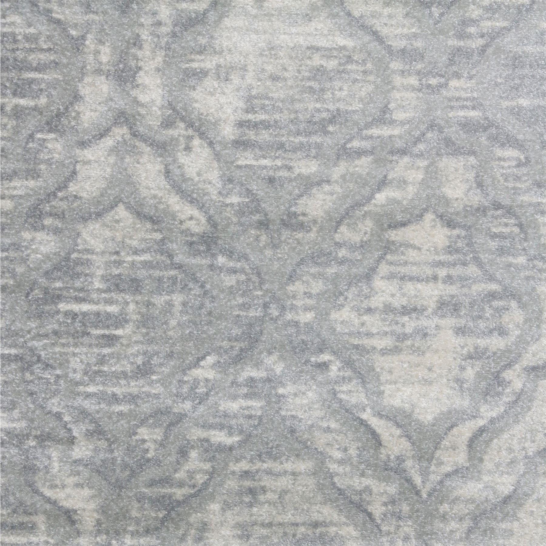 A2Z-grigio-grande-mix-di-moderni-tappeti-VINTAGE-dissolvenza-modelli-Design-Arredamento-Corridori miniatura 5