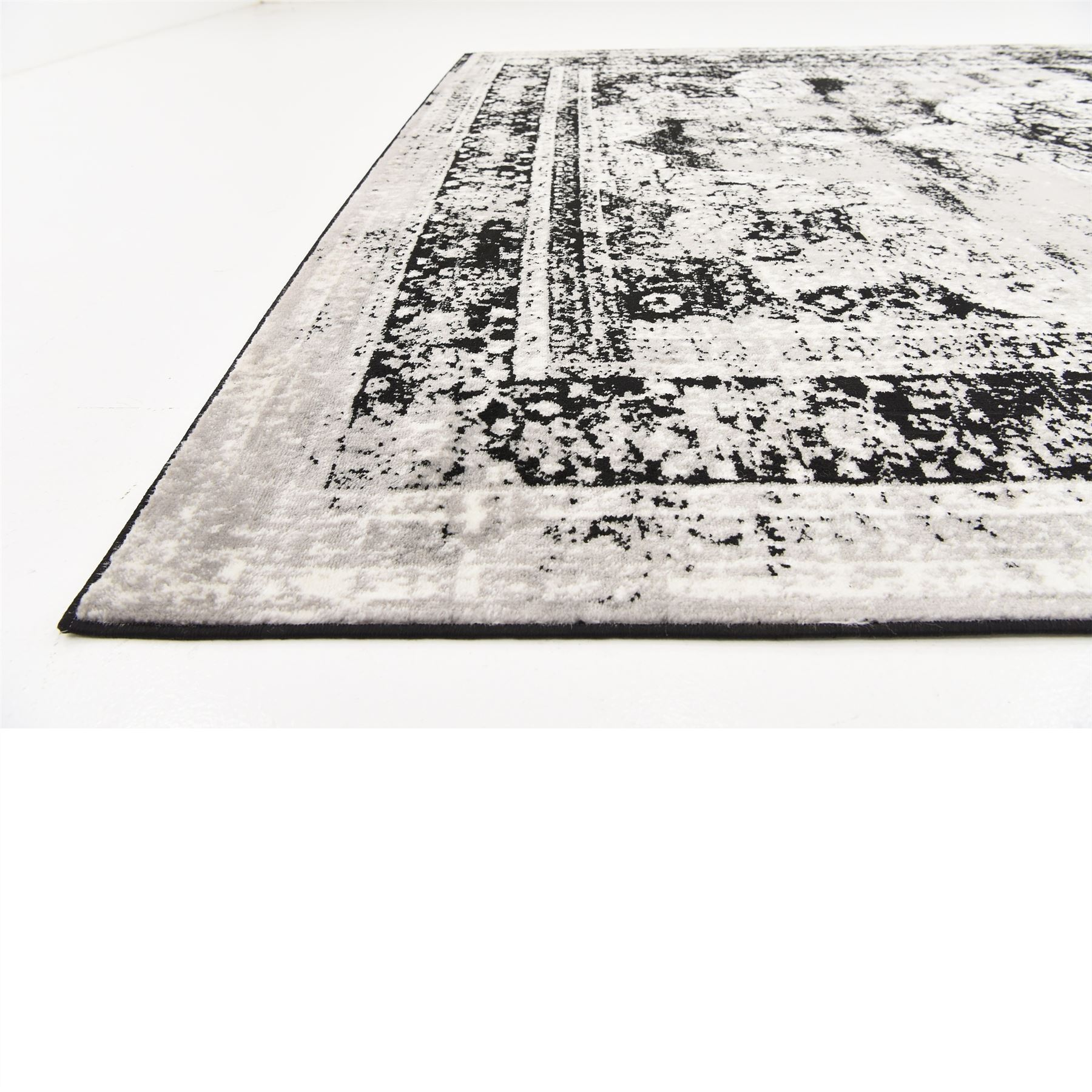 Traditional-Inspired-Persian-Faded-Transitional-Area-Rug-Multi-Color-ALL-SIZES thumbnail 8