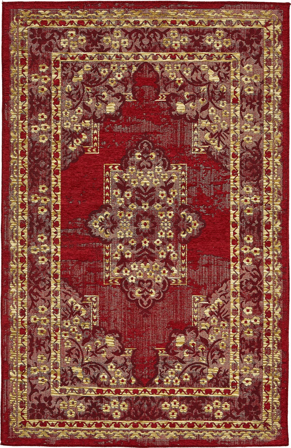 Traditional style rugs vintage carpets modern rug floor for Vintage style area rugs