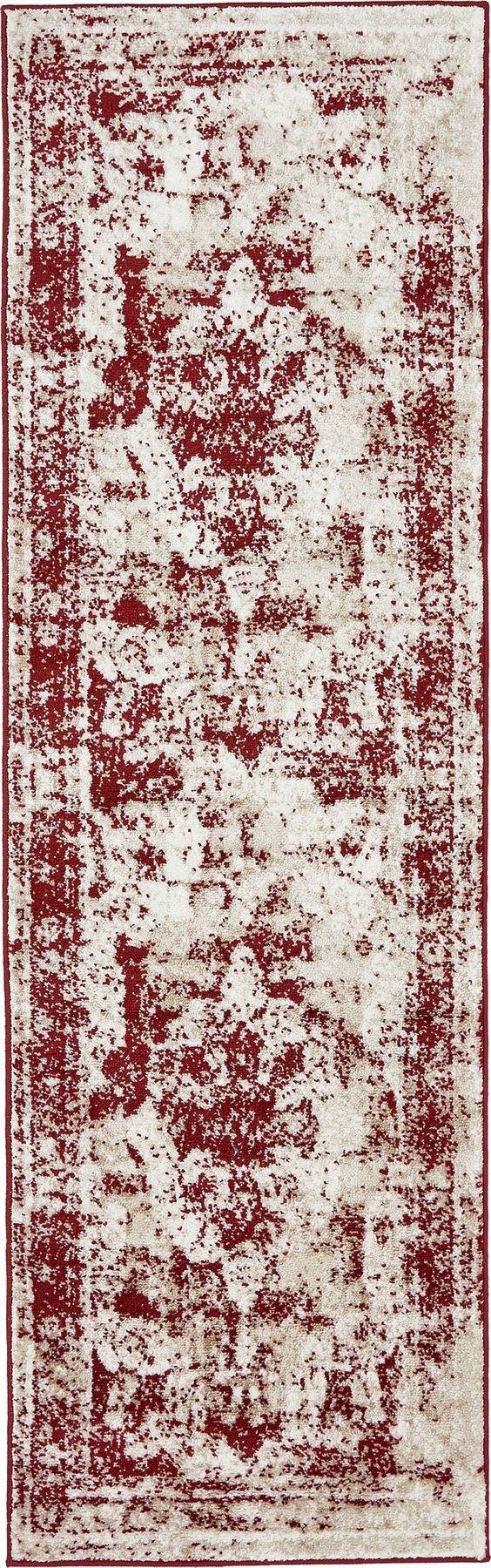 Traditional-Inspired-Persian-Faded-Transitional-Area-Rug-Multi-Color-ALL-SIZES thumbnail 18