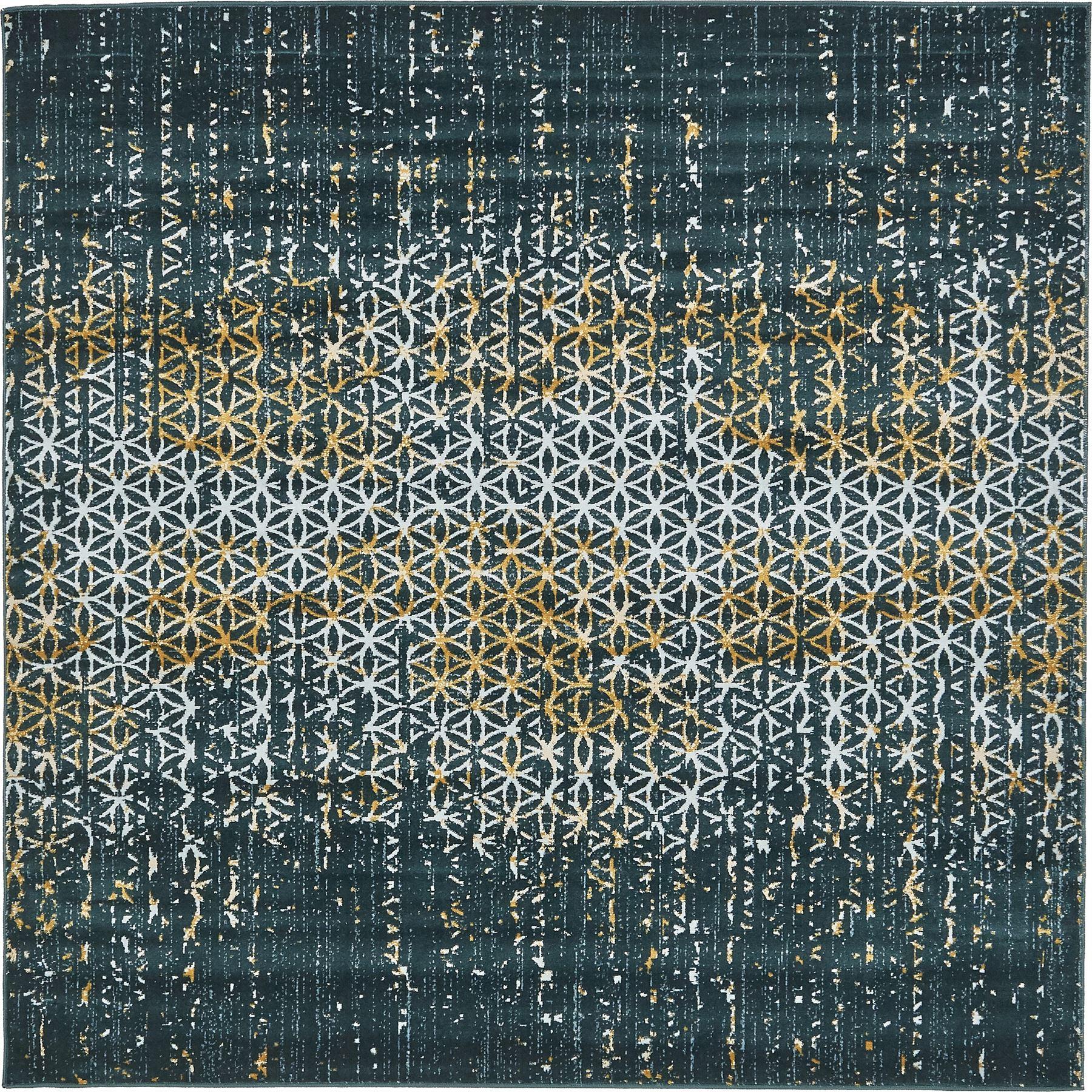 Uniquely Modern Rugs: Different Unique Sizes Modern Carpets Contemporary Carpet
