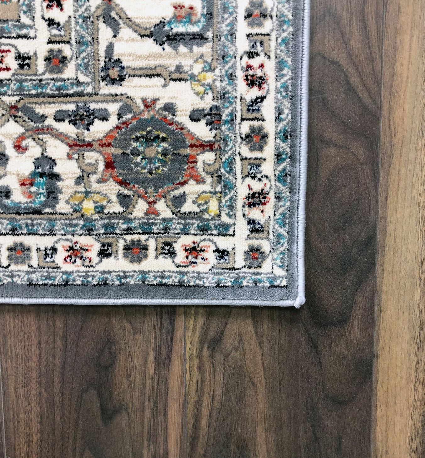 Details About Large Traditional Floral Area Rugs Shabby Chic Vintage Medallion Living Room Rug